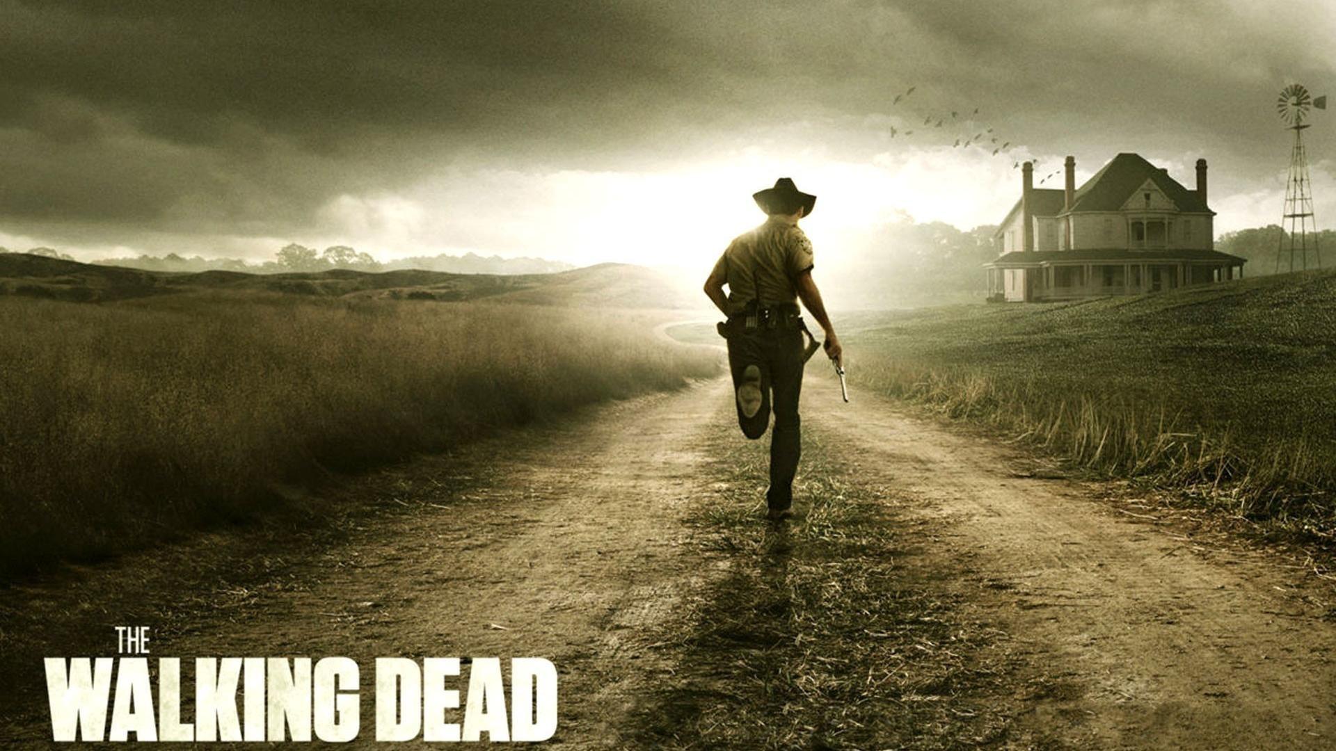 The Walking Dead HD photos