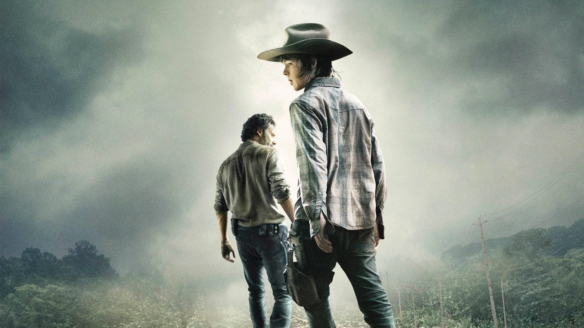 The Walking Dead 2014 Wallpapers   HD Wallpapers