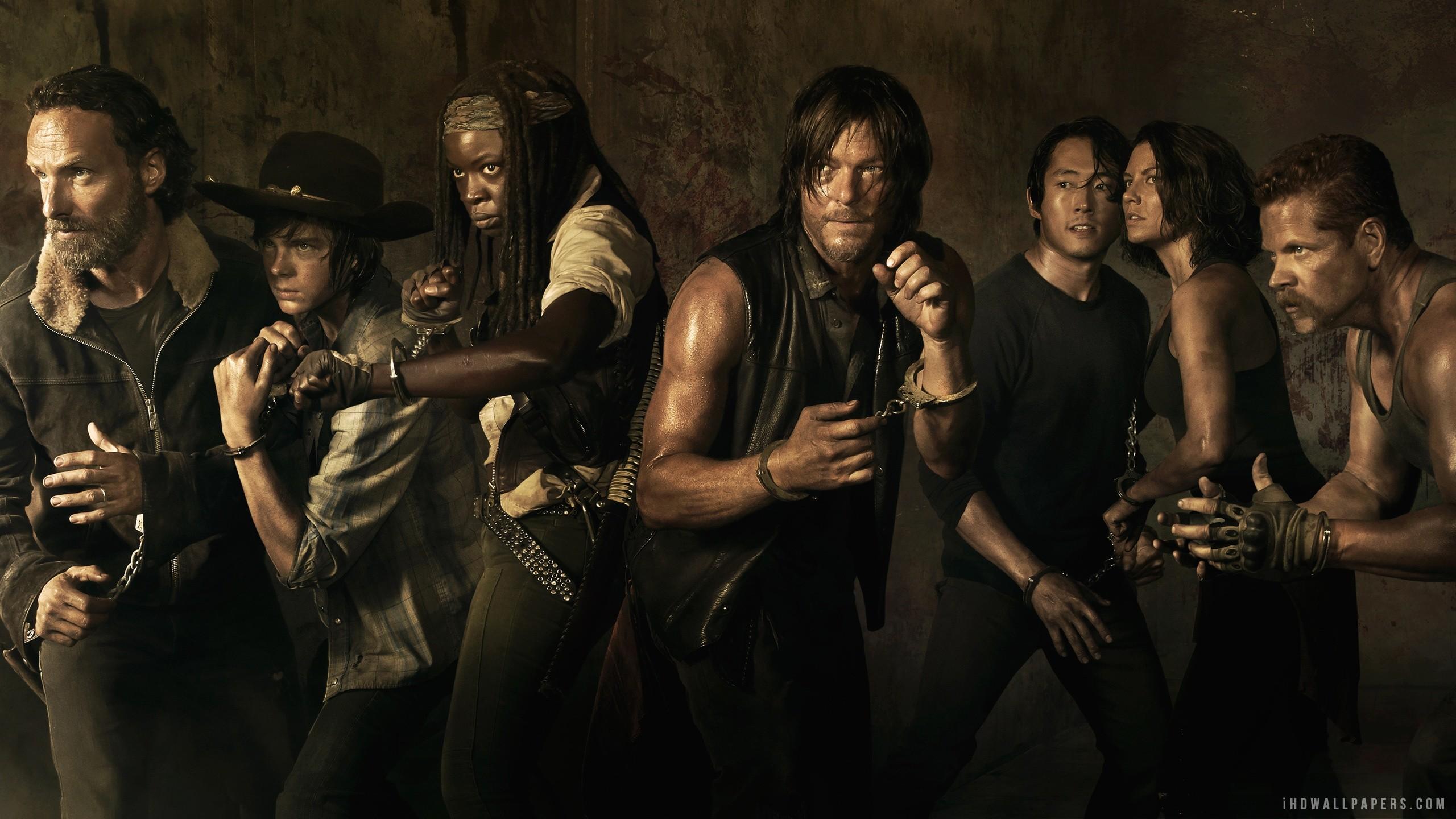 The Walking Dead Season 4 wallpapers (44 Wallpapers)