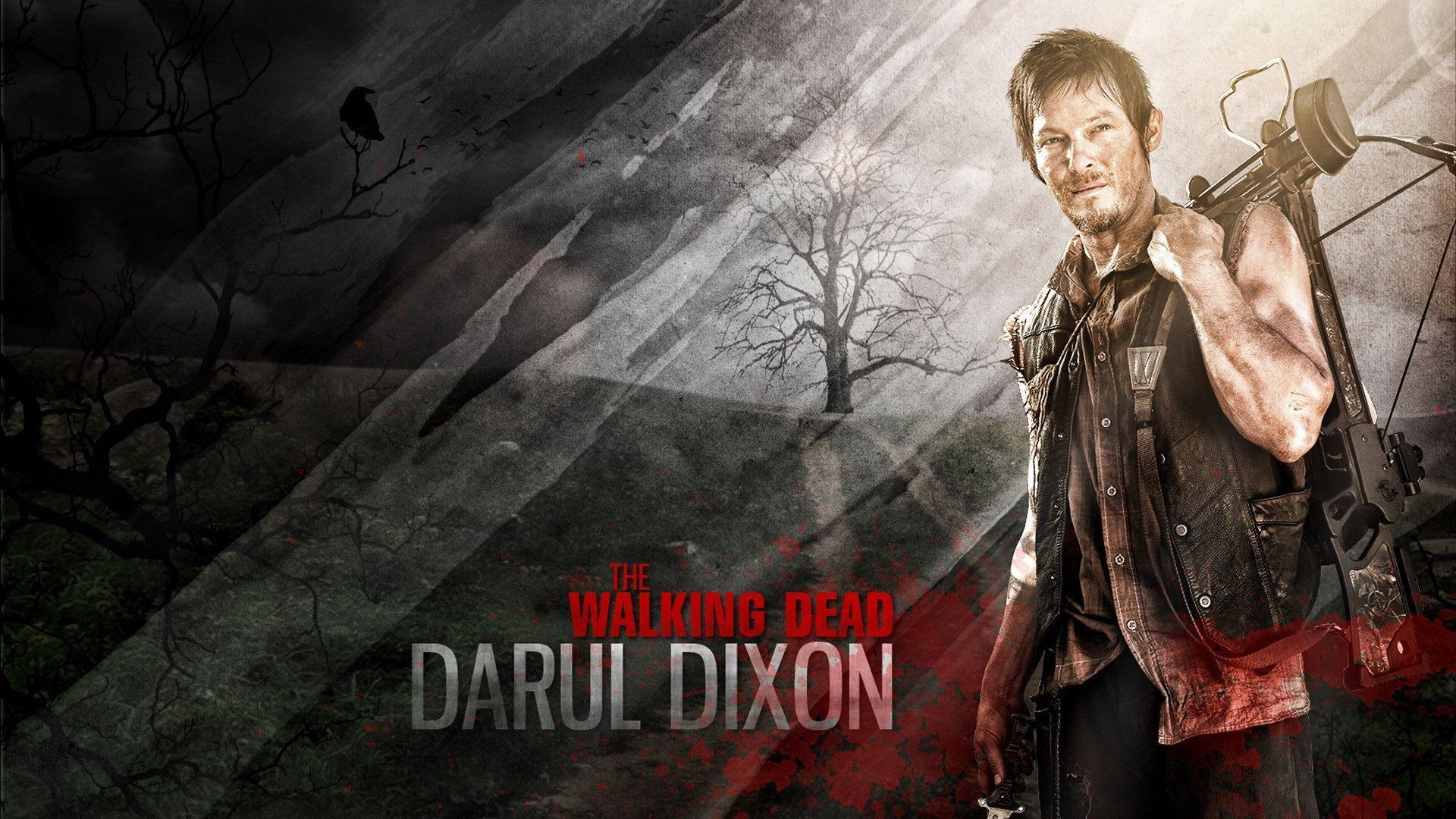 FULL HD / / The Walking Dead Wallpapers and Desktop .