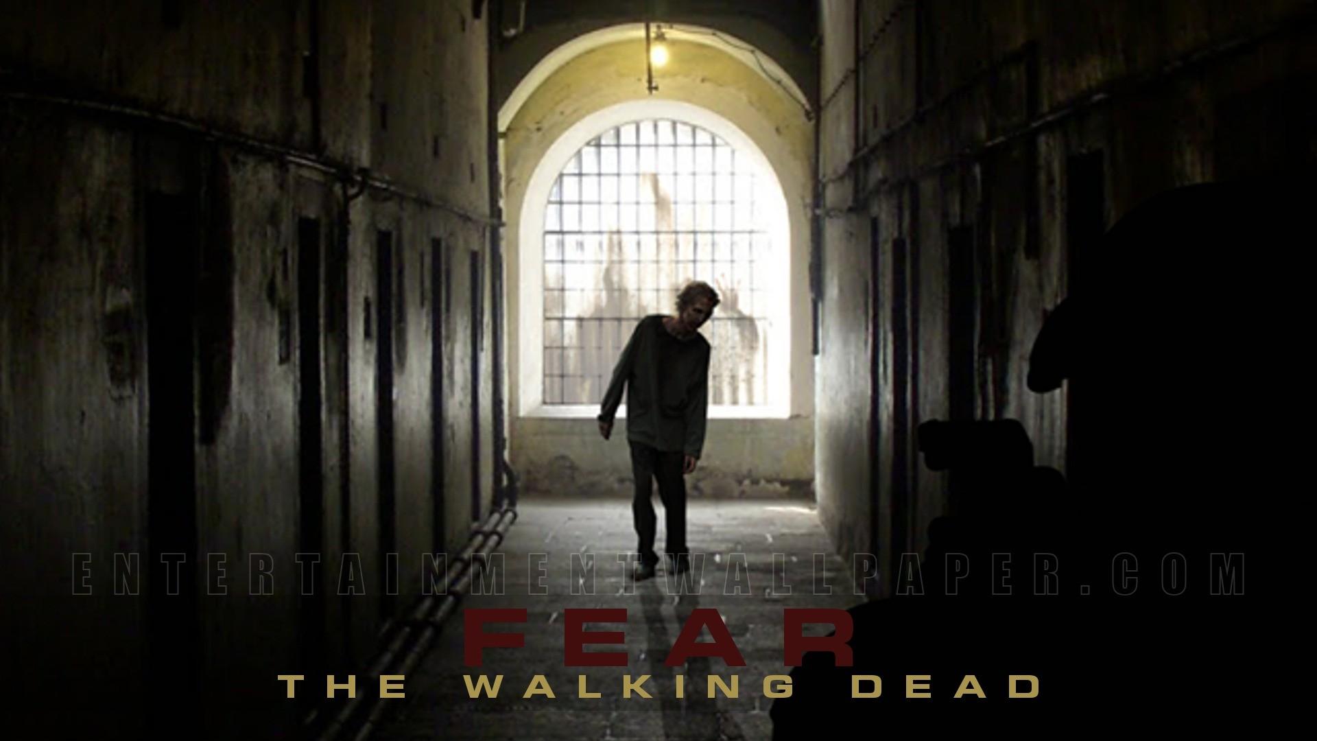 Fear the Walking Dead Wallpaper – Original size, download now.