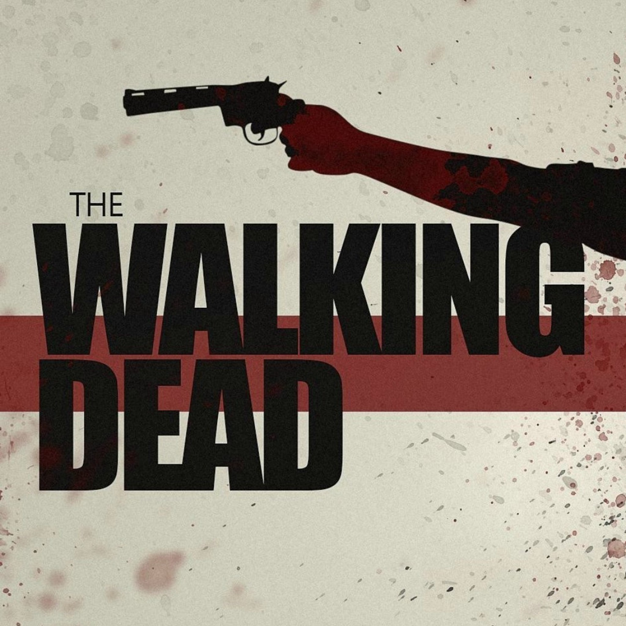 Preview wallpaper the walking dead, rick grimes, andrew lincoln, rick  grimes, andrew