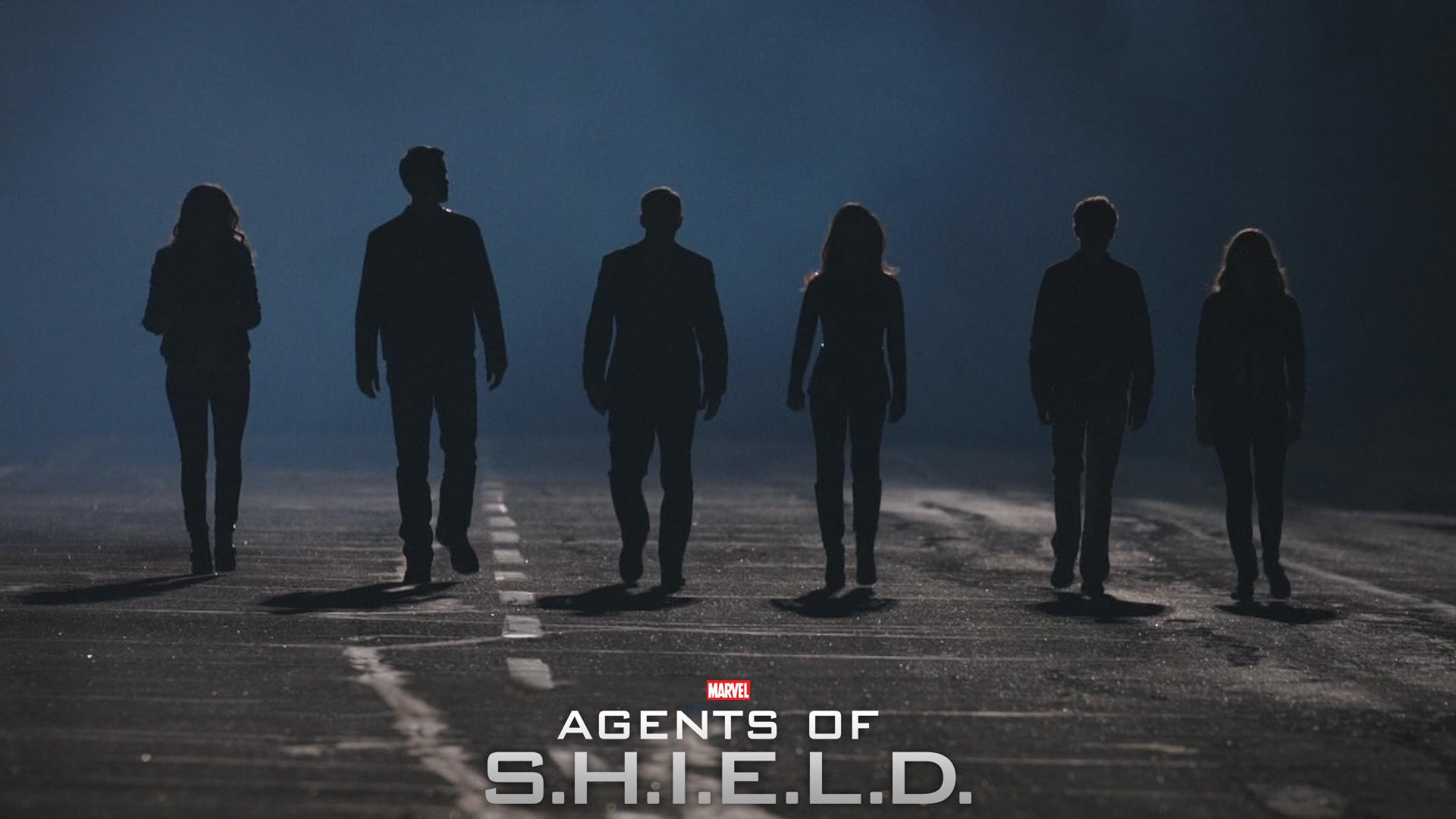 Agent of Shield – Wallpaper …