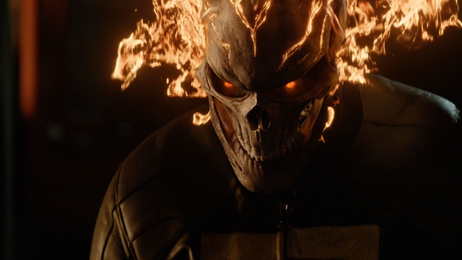 ghost rider agents of shield Full HD [1920×1080] …