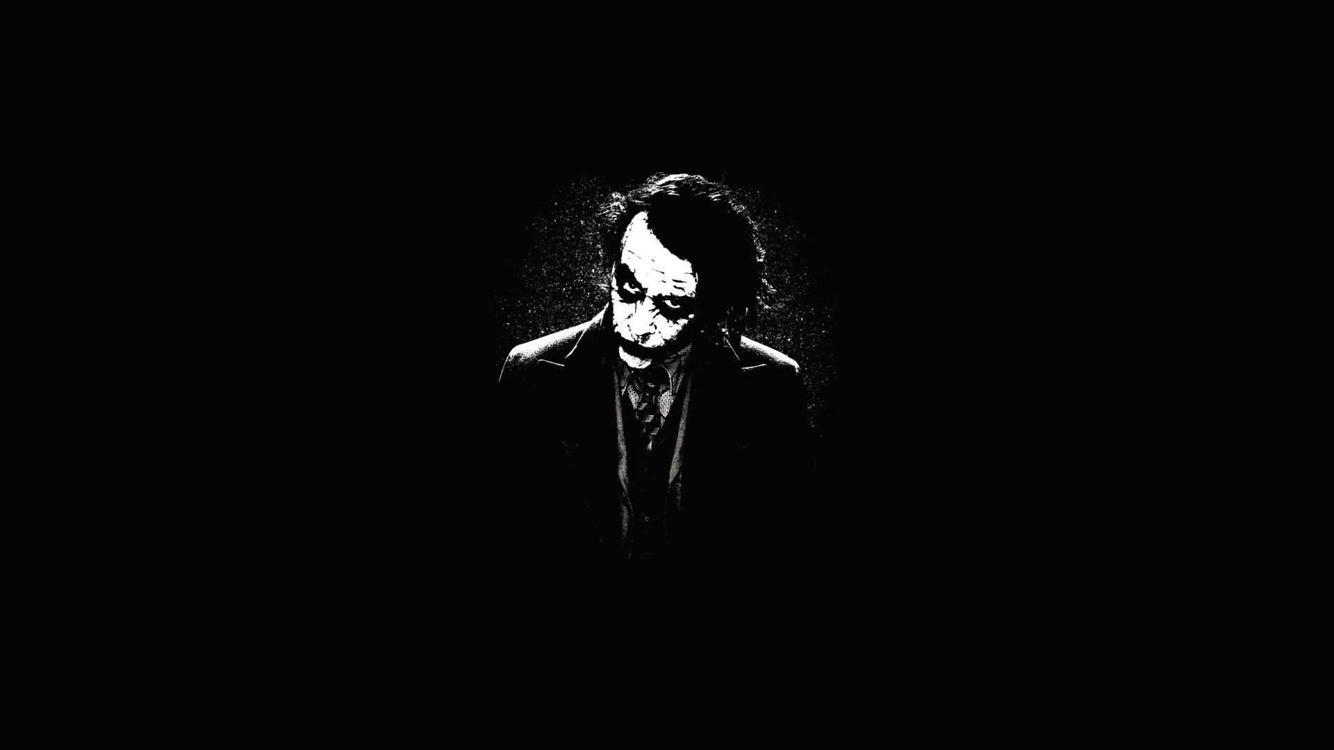 Joker Cartoon HD Desktop Wallpaper | HD Desktop Wallpaper