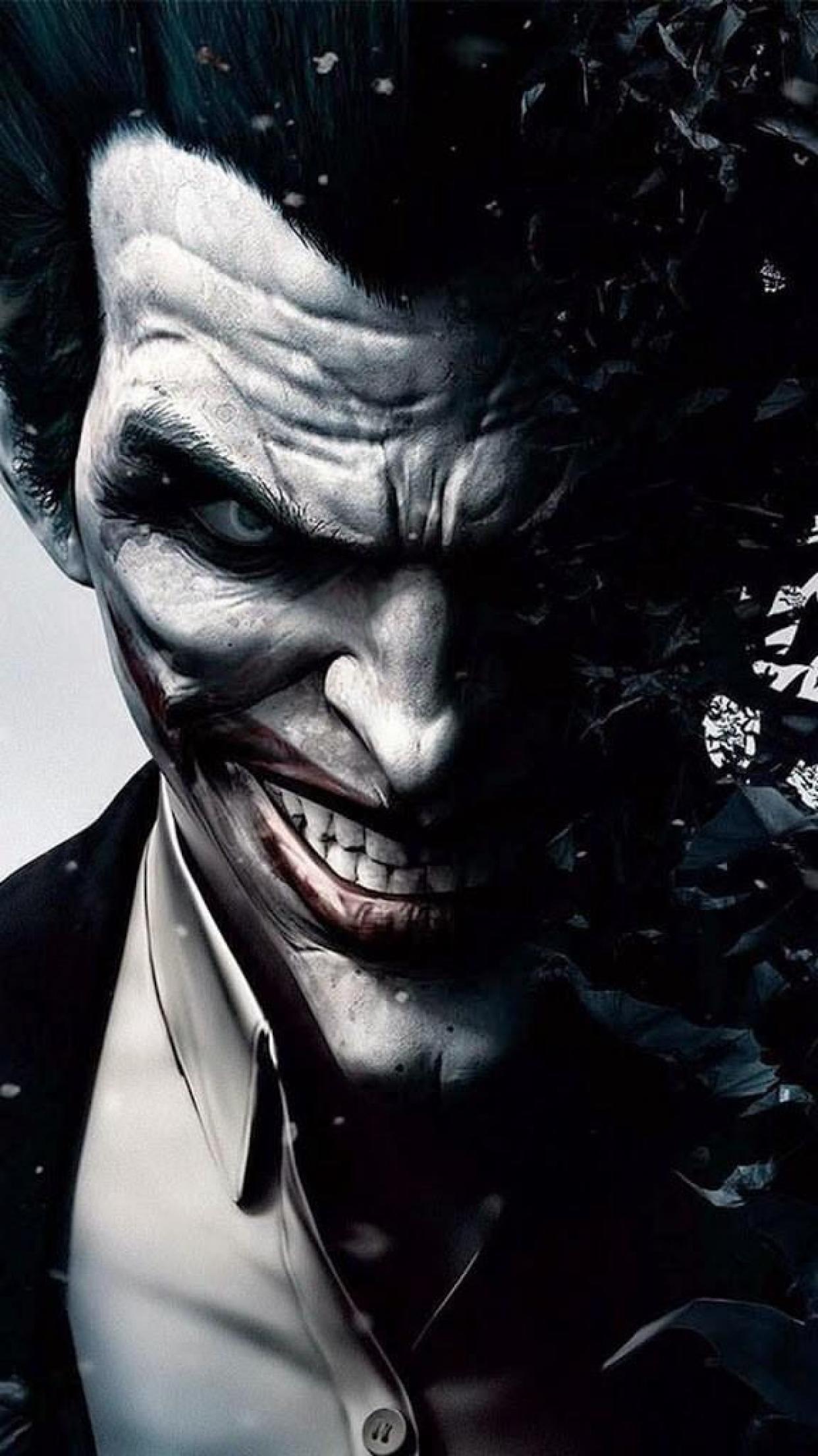 … Joker HD Iphone Wallpaper …
