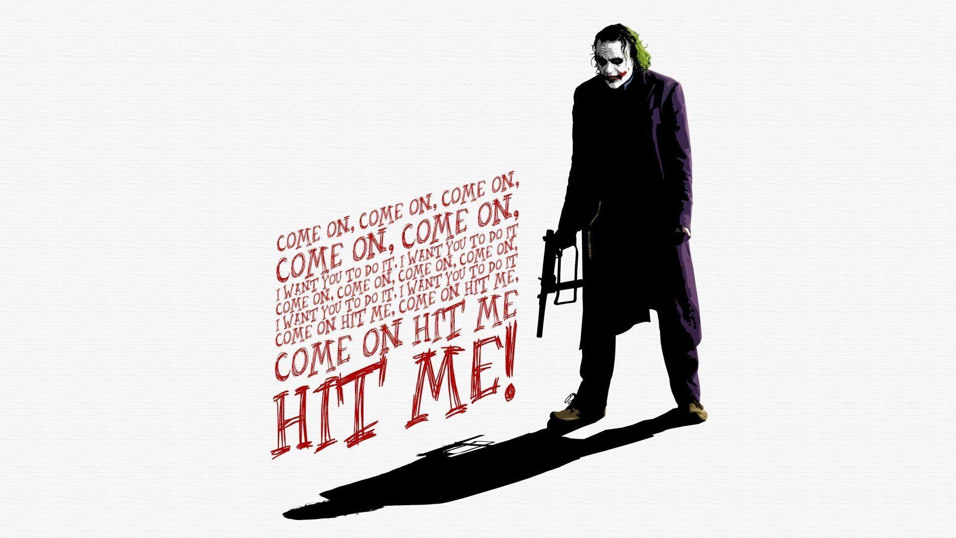 The Dark Knight Joker The Joker HD Cute Wallpaper Free HD .