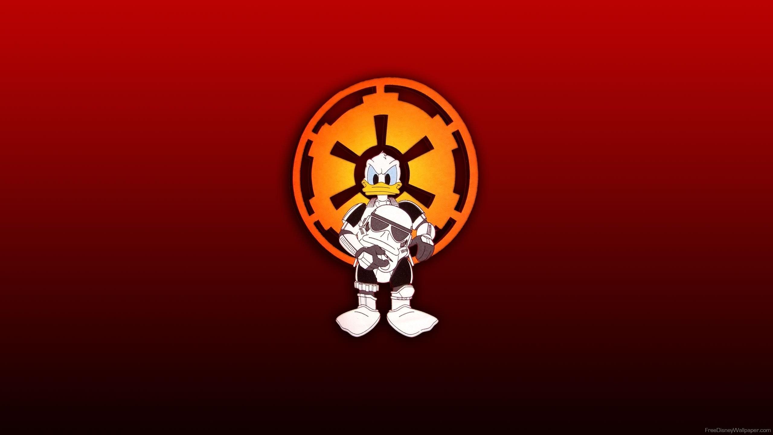 126 Star Wars Empire Logo