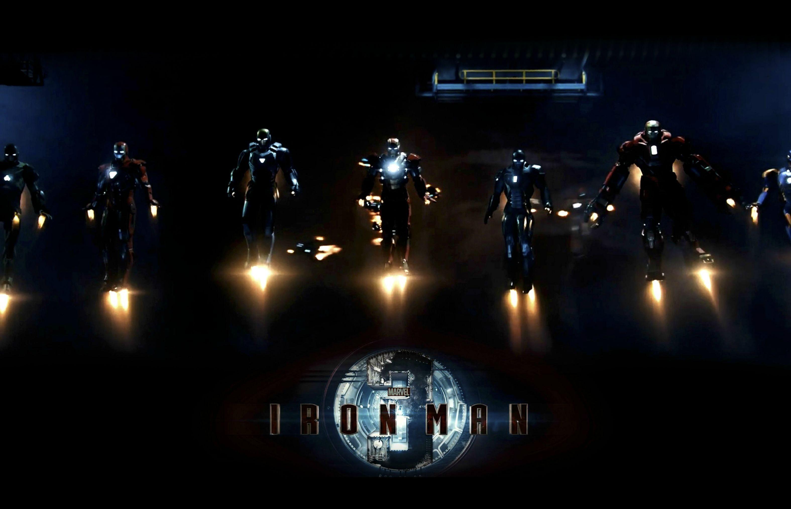 HD Wallpapers Iron Man 3 – Wallpaper Cave