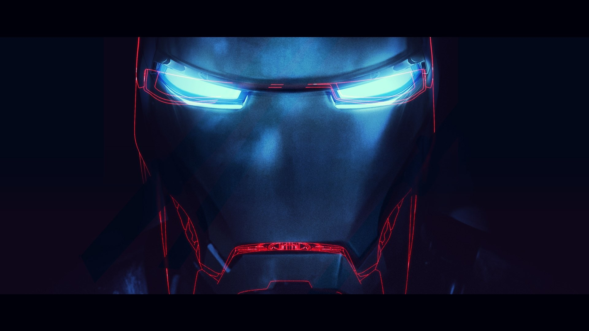 Iron Man HD Wallpapers for Desktop Cartoon District