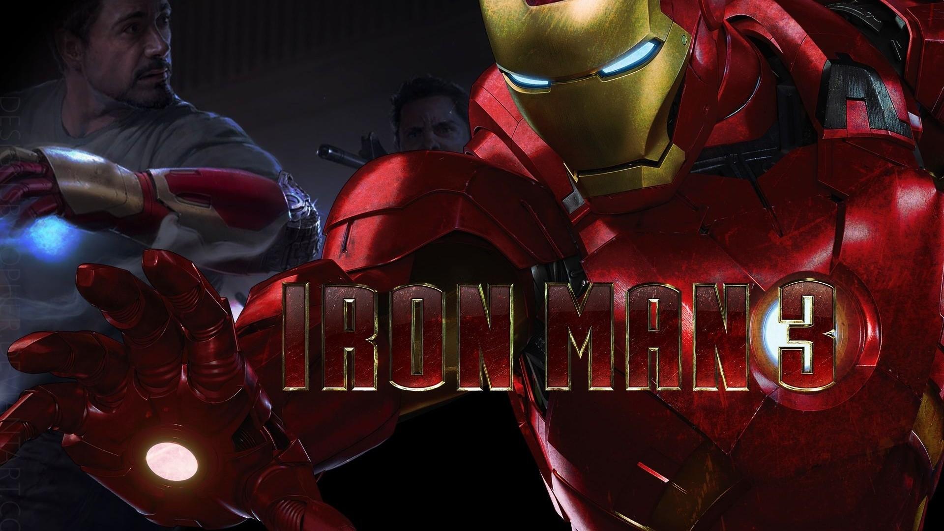 Iron Man Wallpapers Free Download