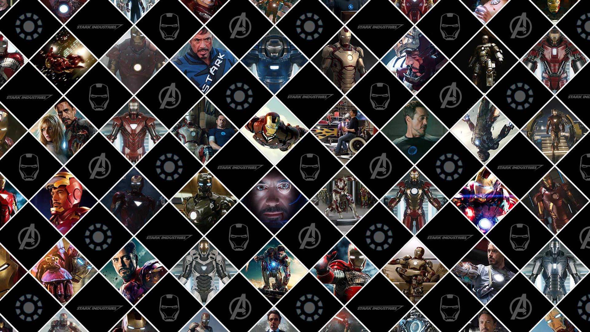 <b>Iron Man Wallpapers</b>