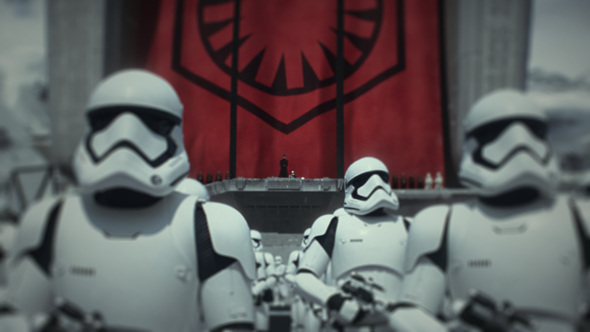 … Star Wars Ep. 7 First Order wallpaper by PepperRoniLove