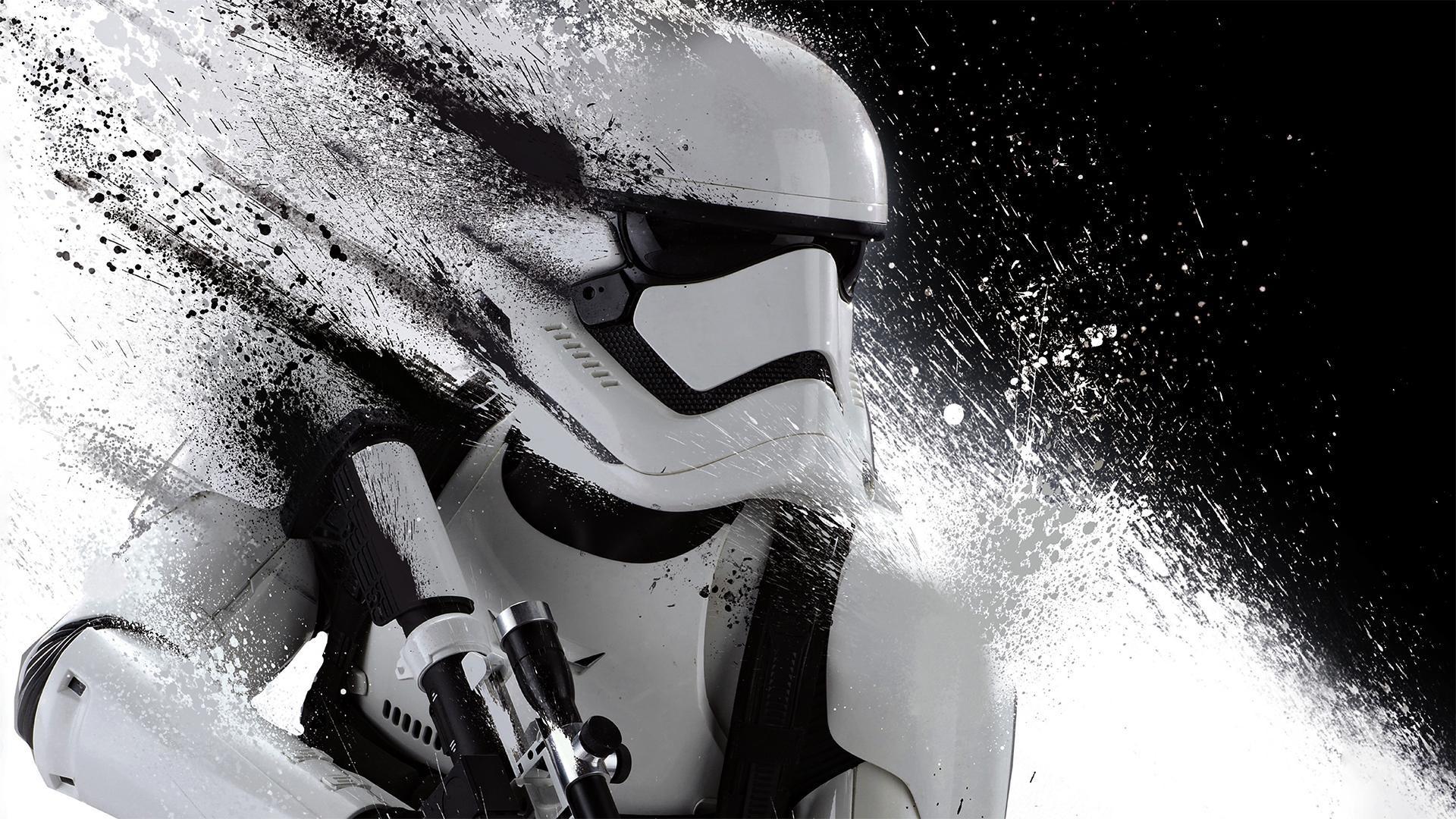 People Star Wars stormtrooper First Order First Order Trooper