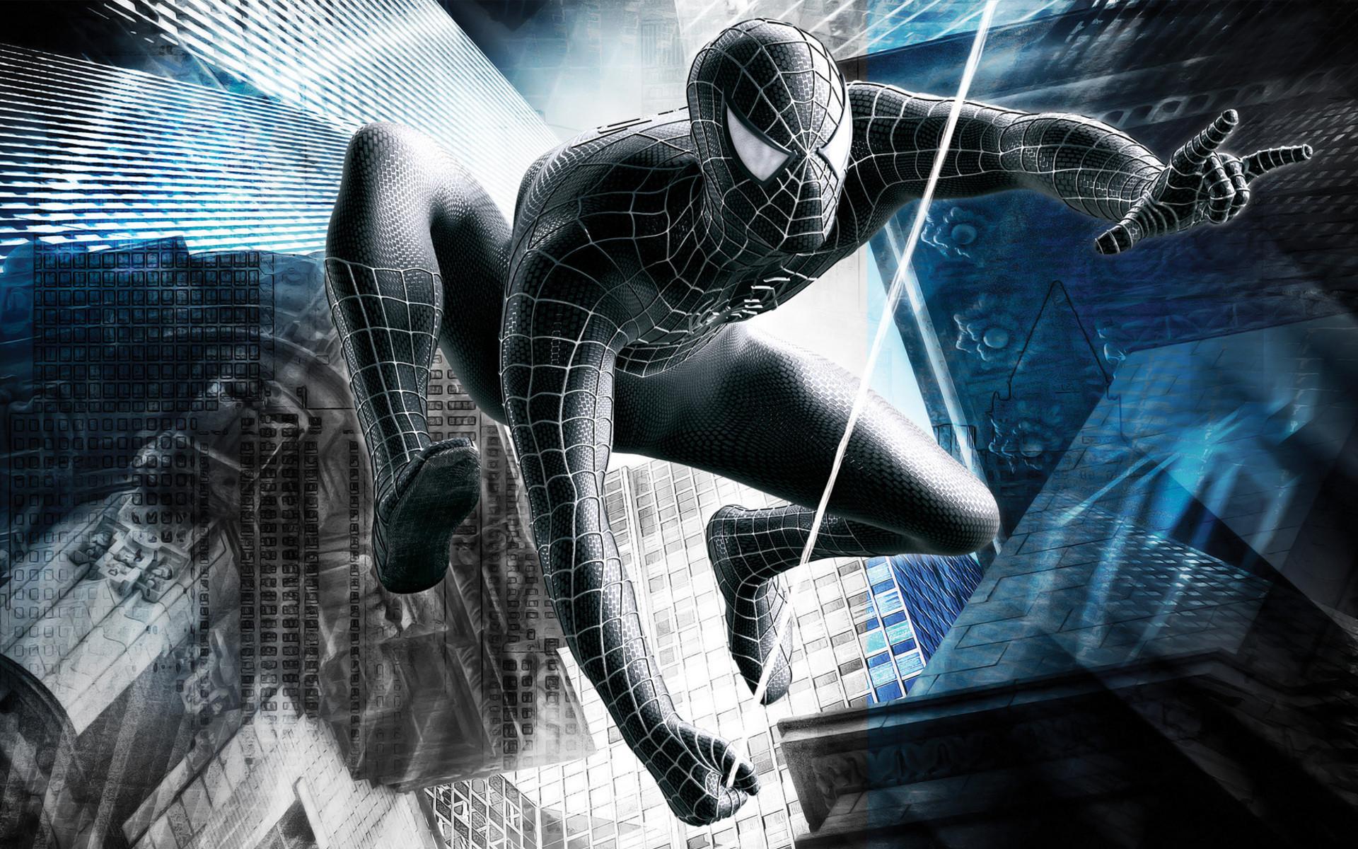 Spider Man 3 HD