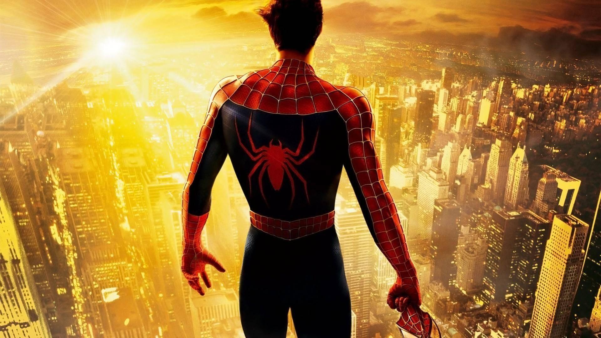 spiderman hd wallpapers 1080p windows