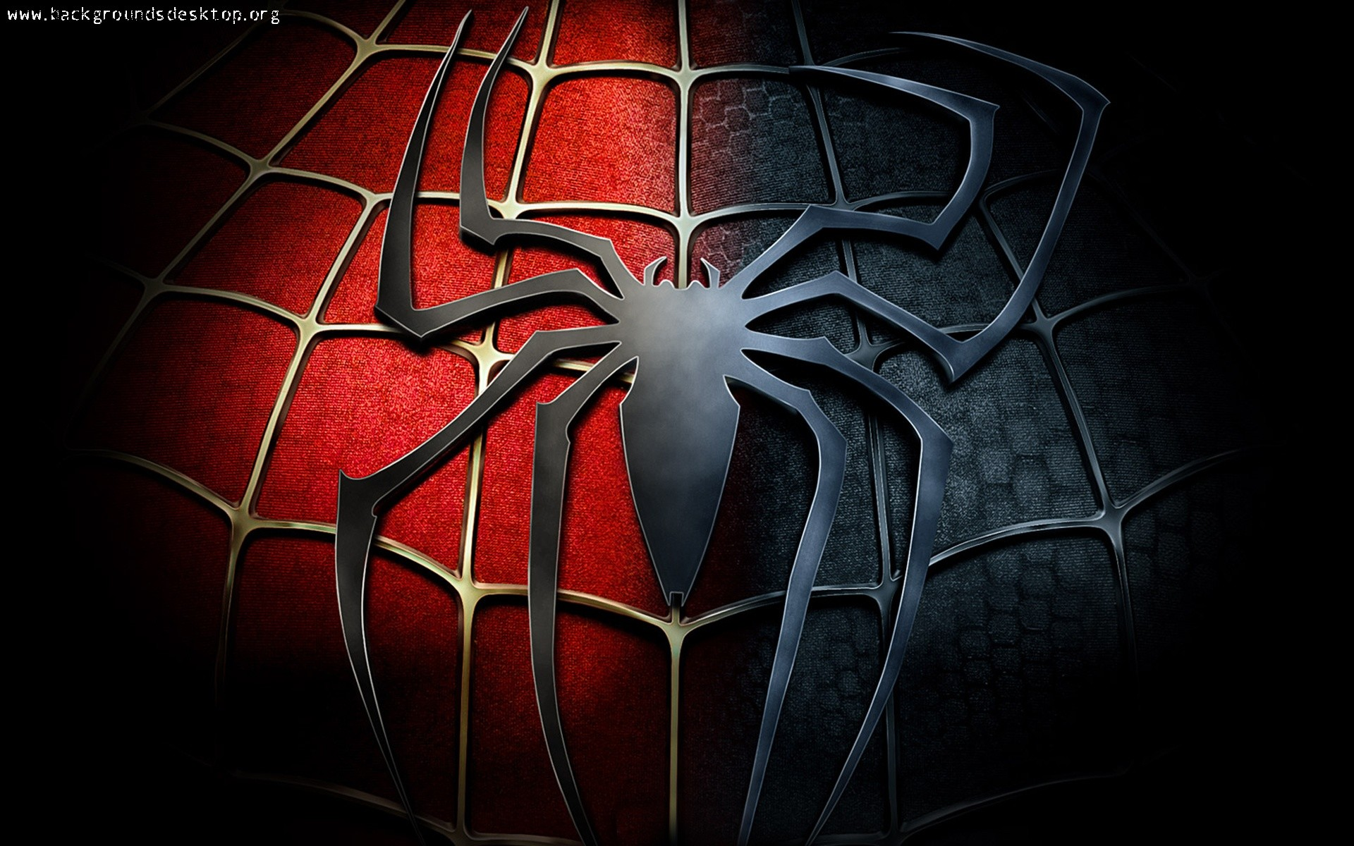 Spiderman Logo HD PC Wallpapers 260 – HD Wallpapers Site