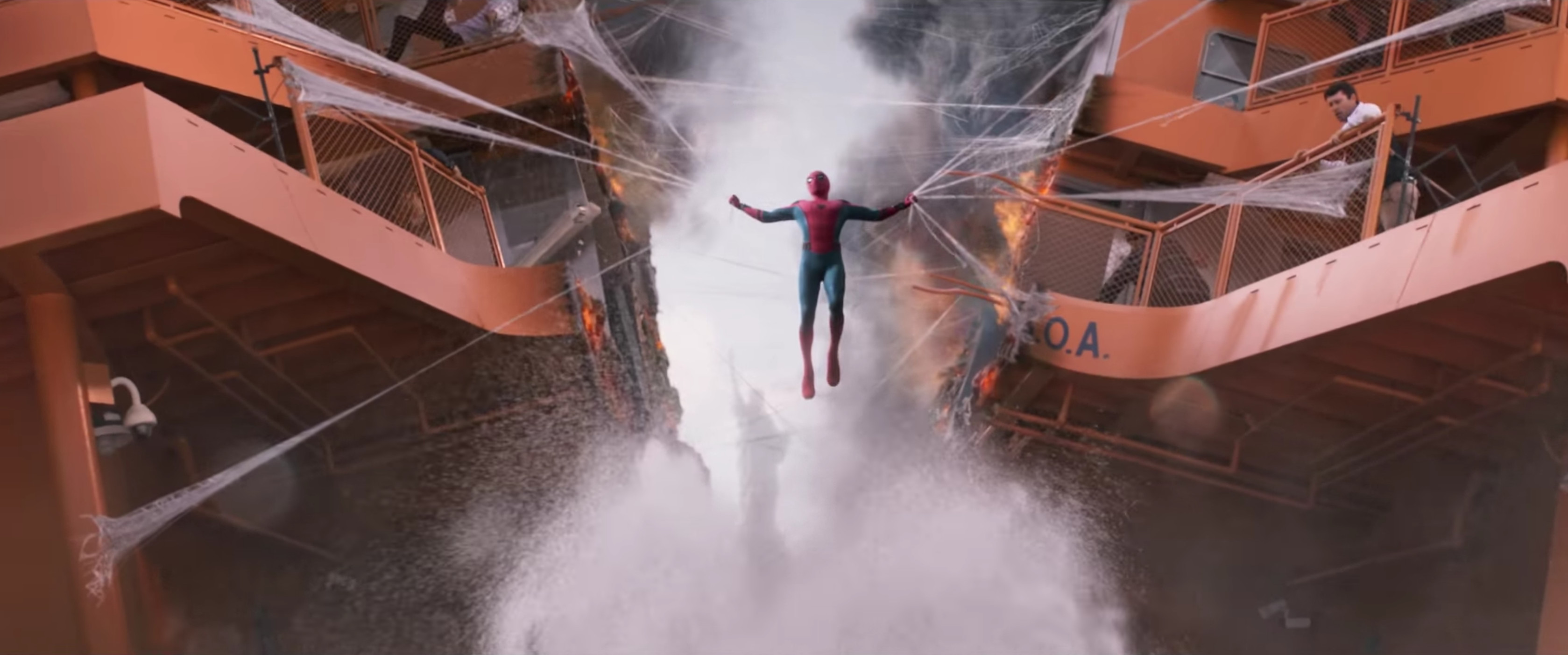 HD Wallpaper | Background ID:788854. Movie Spider-Man: Homecoming