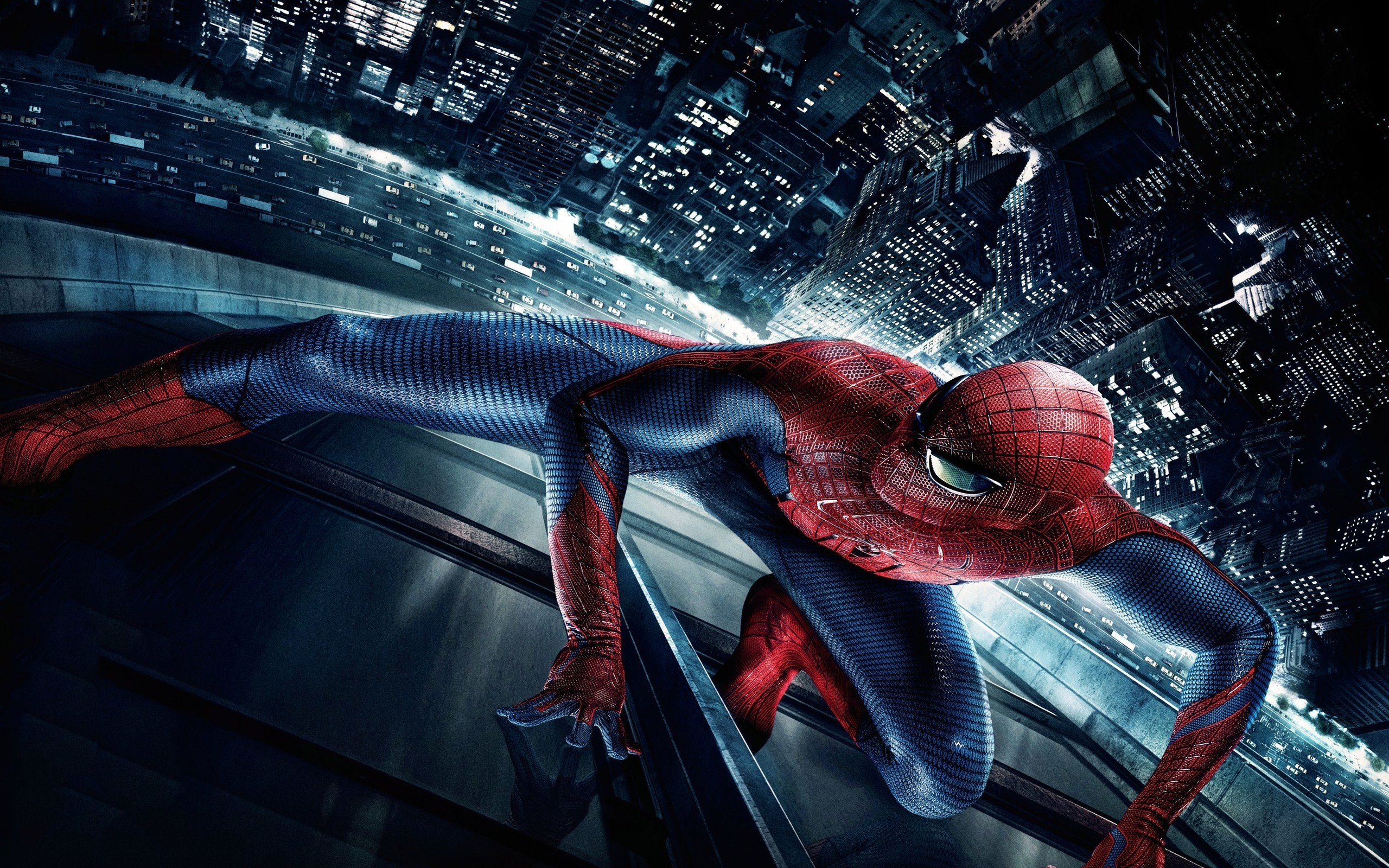 Spiderman 4 3d Wallpaper Photo – Ndemok.com