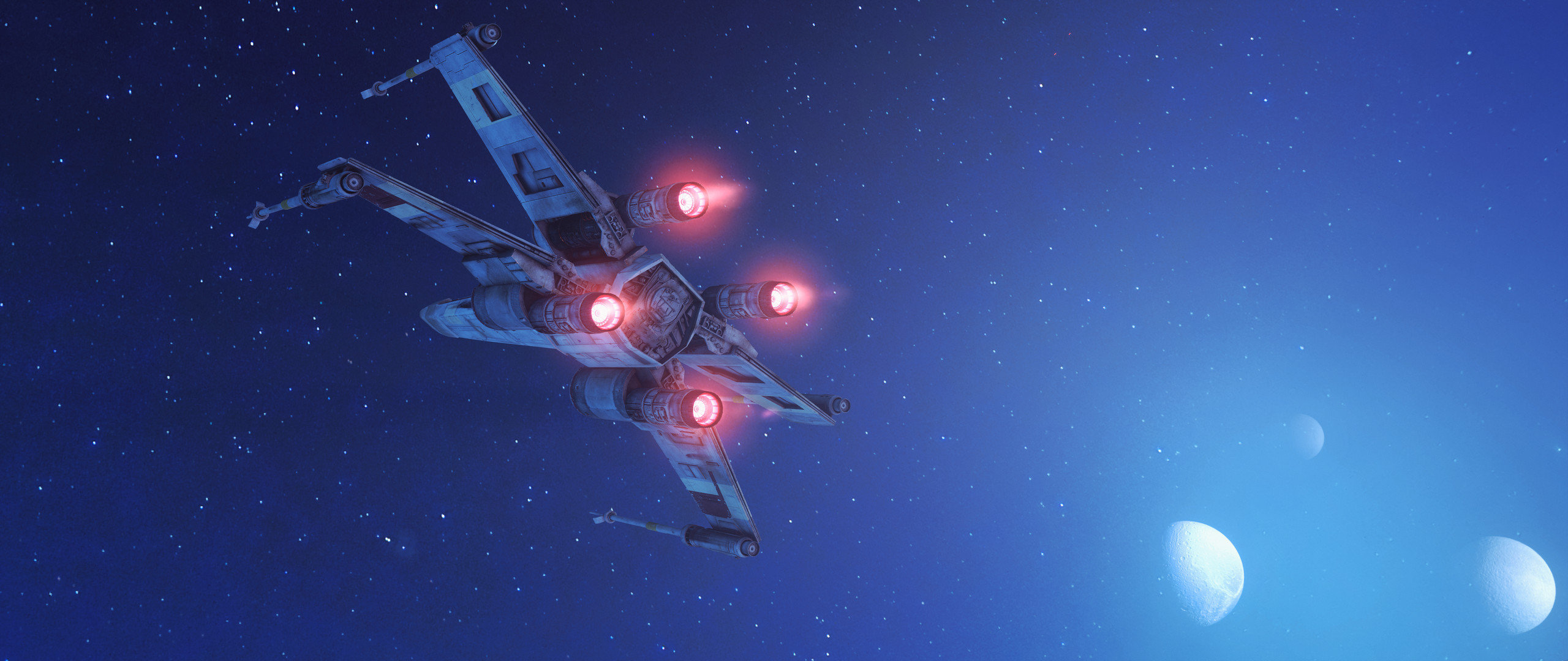 Video Game – Star Wars Battlefront (2015) X-Wing Wallpaper