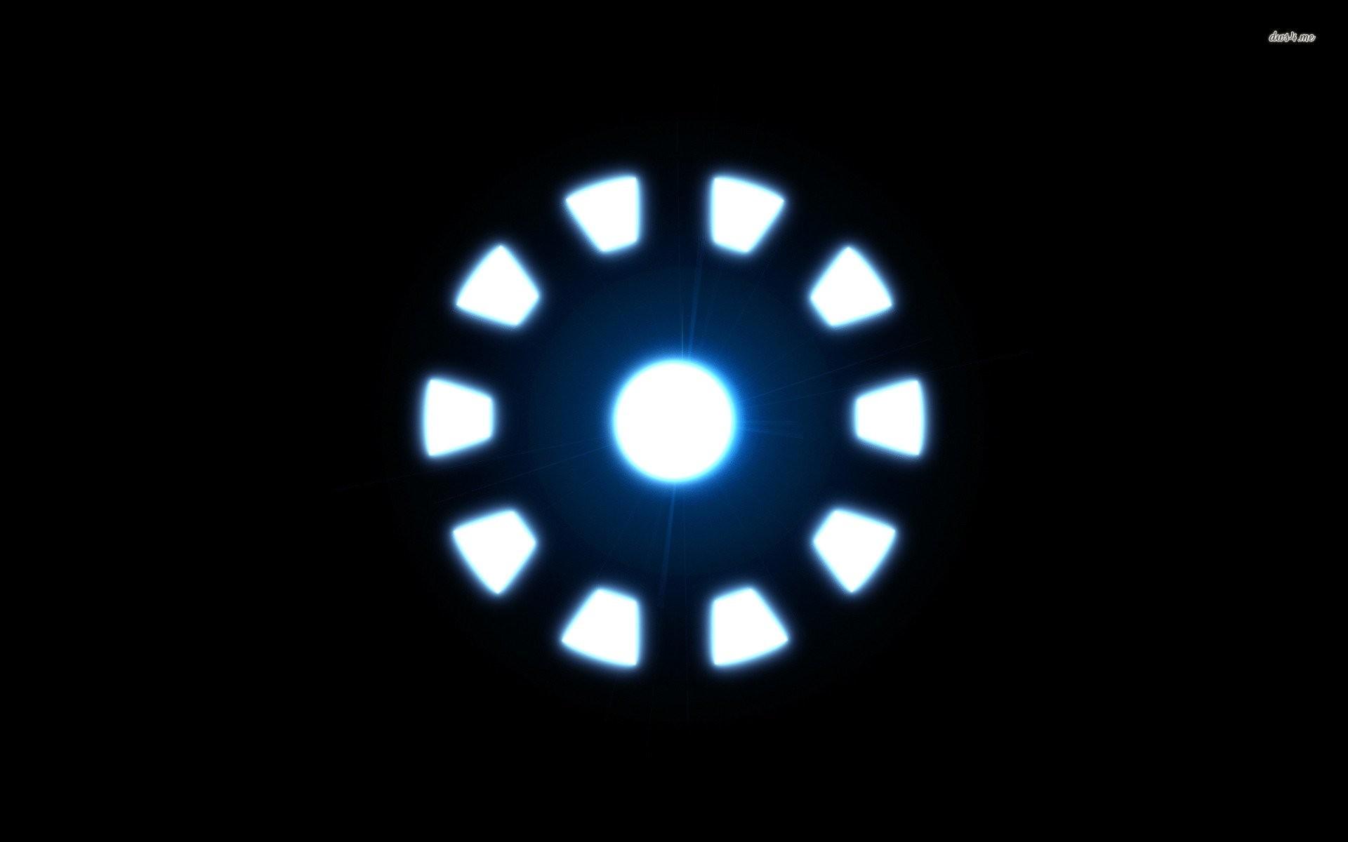 Iron Man's Arc Reactor 724160 …