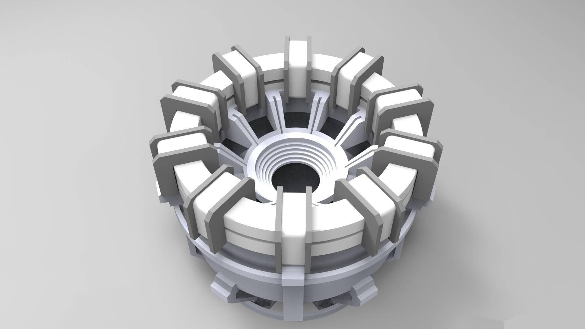 форма картинки реактора старка депозитным продуктам