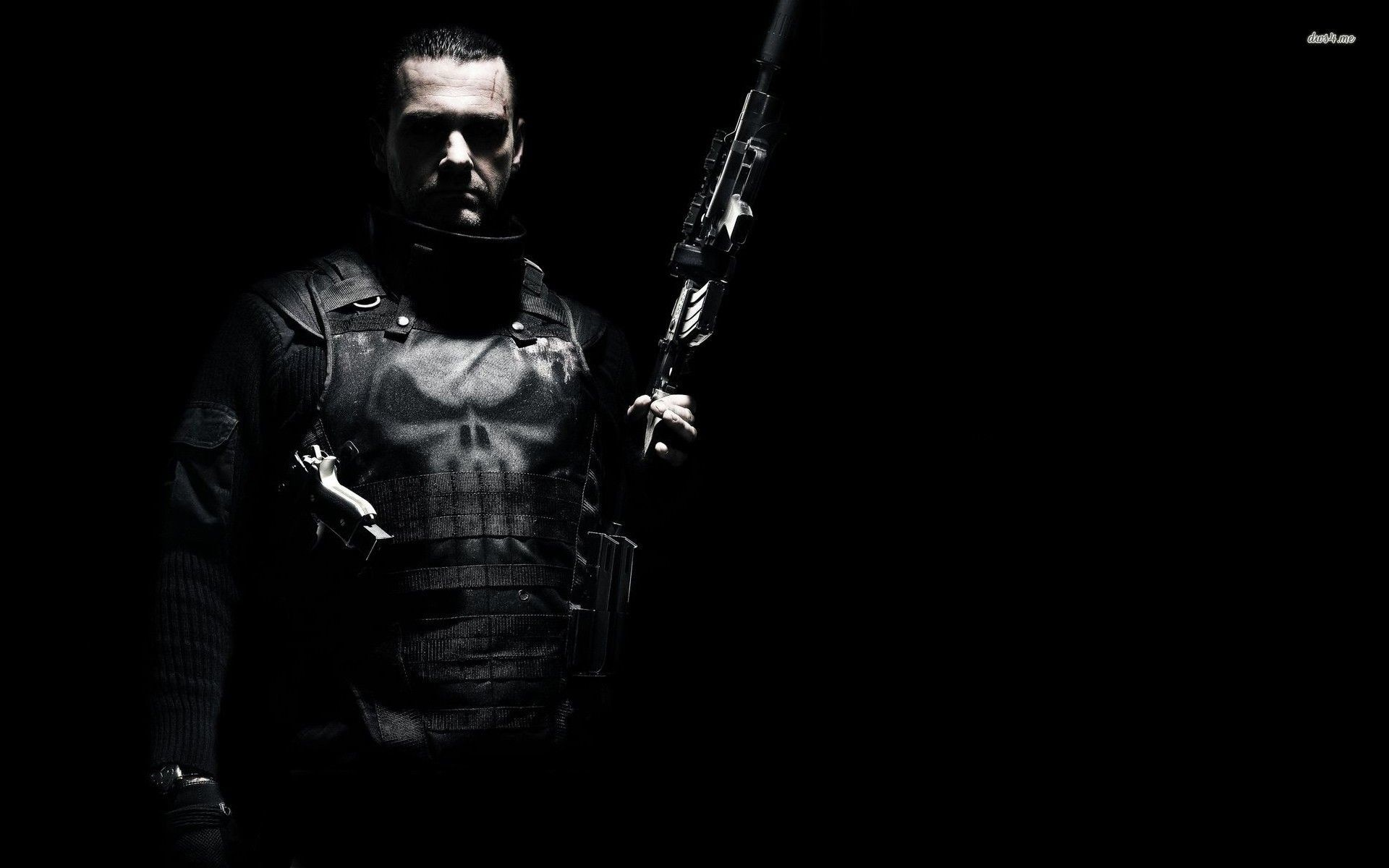 Punisher HD WallpapersBackgrounds For Free Download BsnSCB