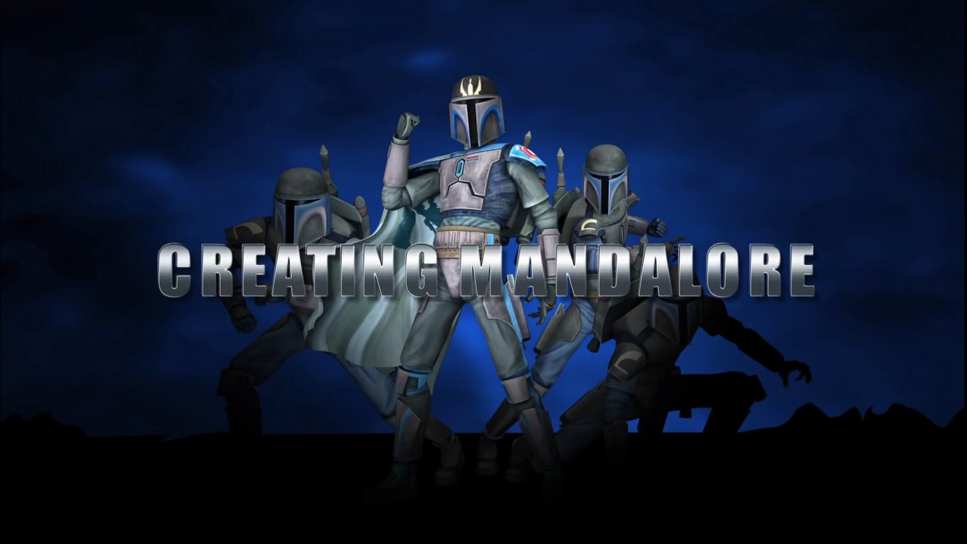 Star Wars The Clone Wars Season Two: Creating Mandalore Featurette – YouTube