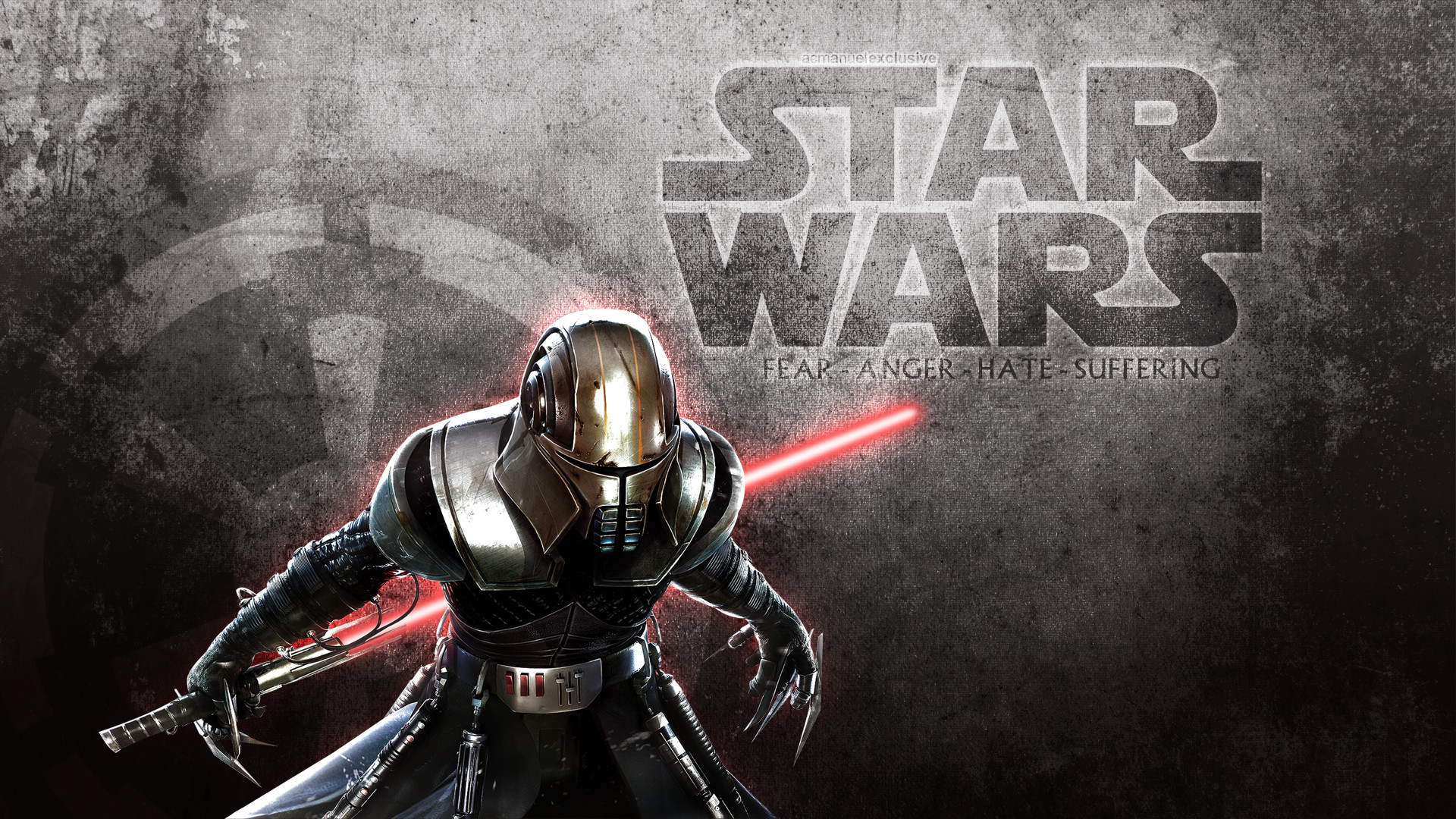 Star Wars Wallpaper Set 10   Awesome Wallpapers