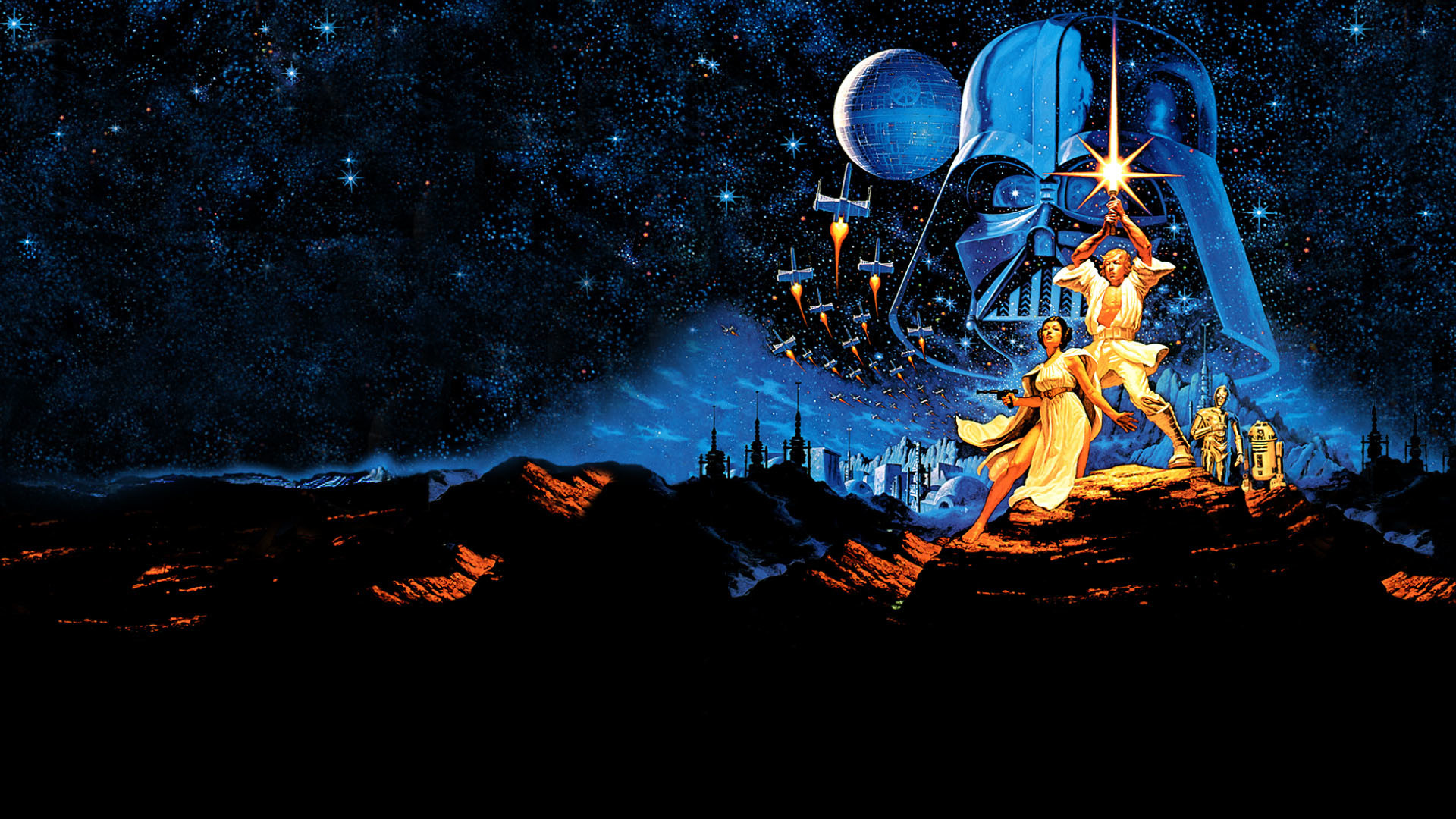 … star wars wallpapers hd backgrounds images pics photos free …