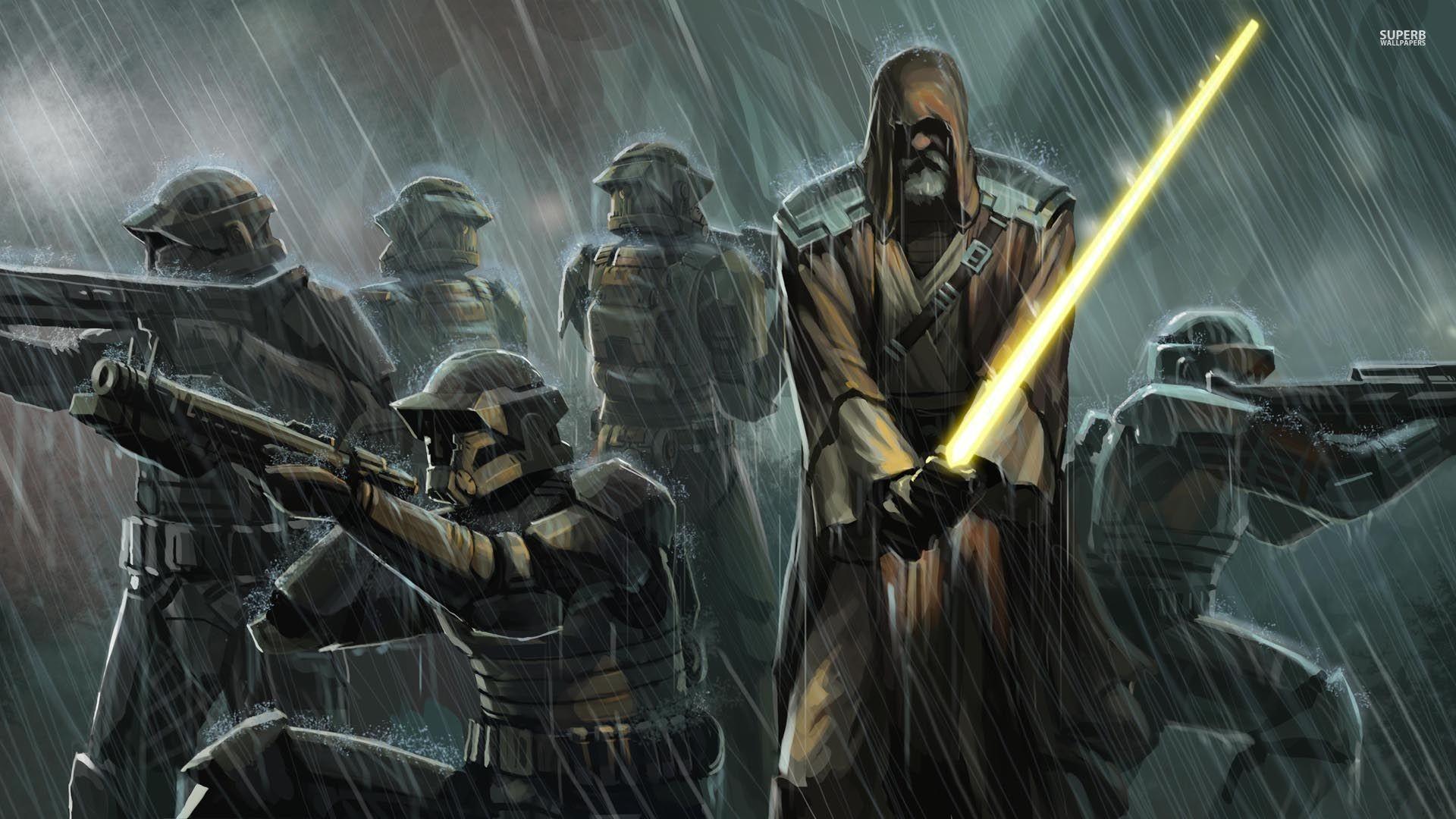 Stormtroopers Stormtrooper Star Wars Episode V – The Empire .