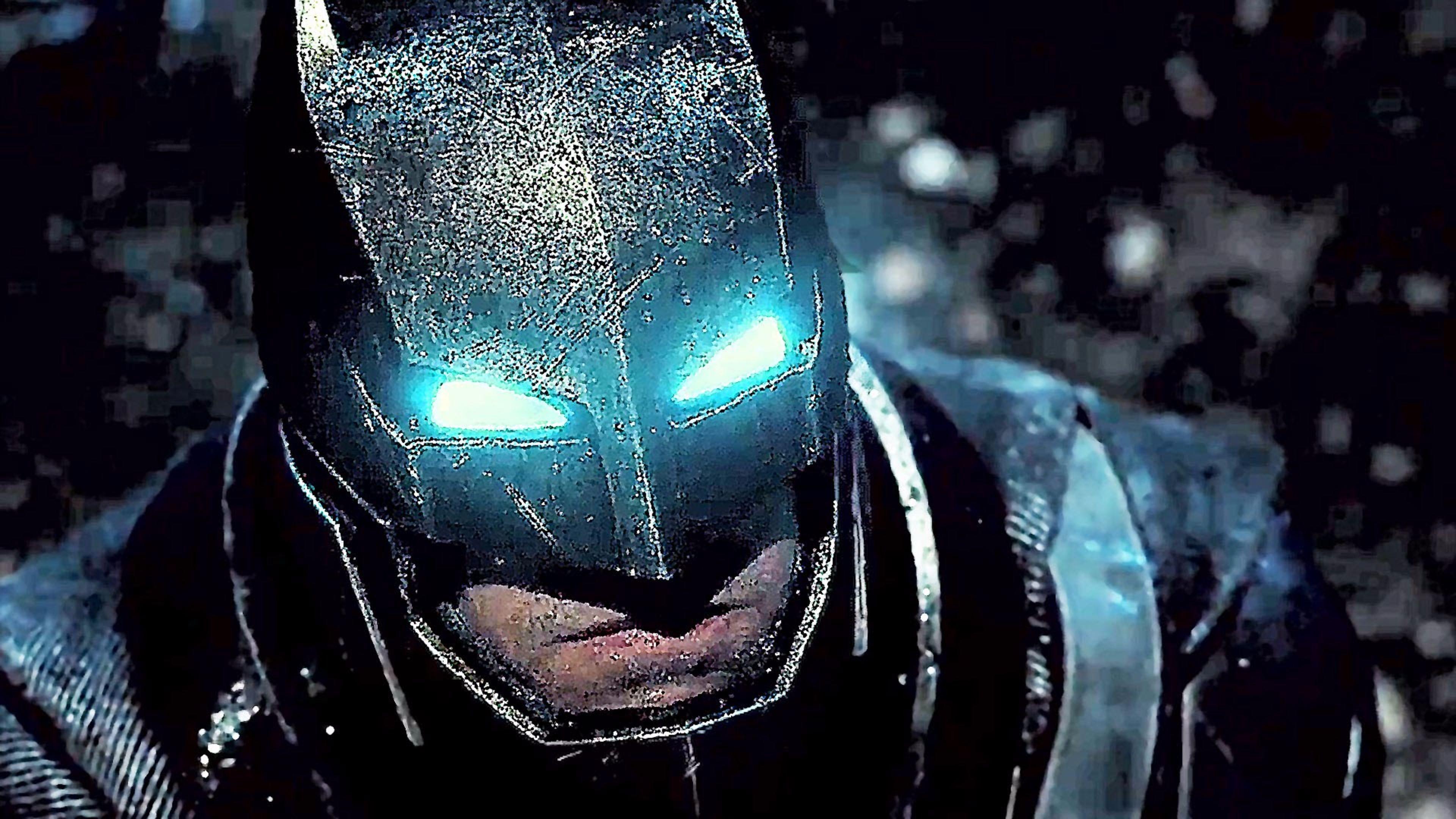 Batman 4K Wallpaper – image #732247