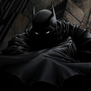 4K Batman
