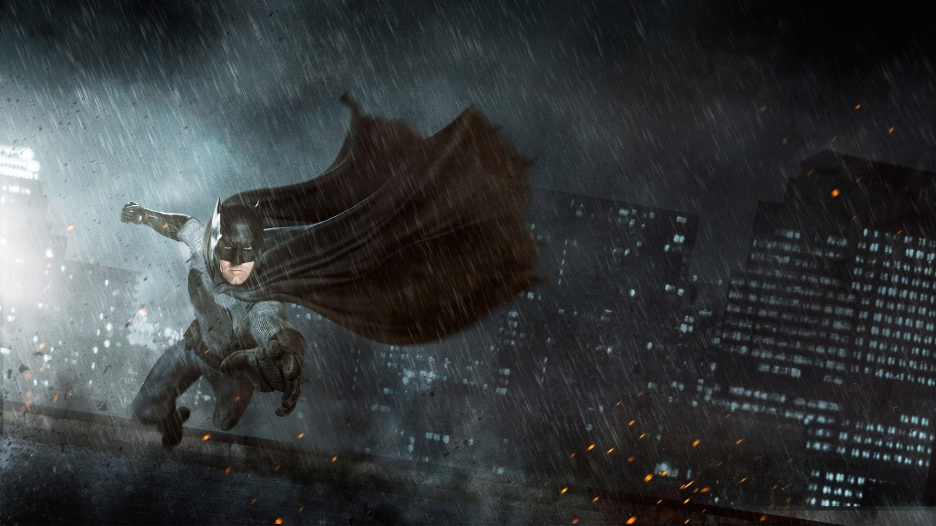 Movies / The Batman Wallpaper