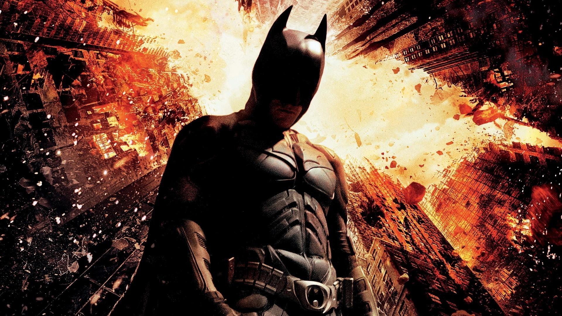 movies The Dark Knight Rises Batman Wallpapers HD Desktop and