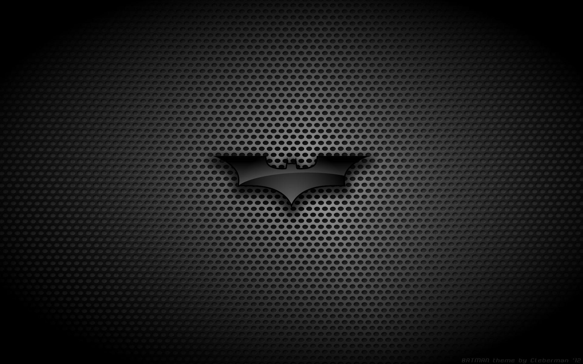 Comics Batman Wallpaper for desktop Download Batmin Logo for your desktop