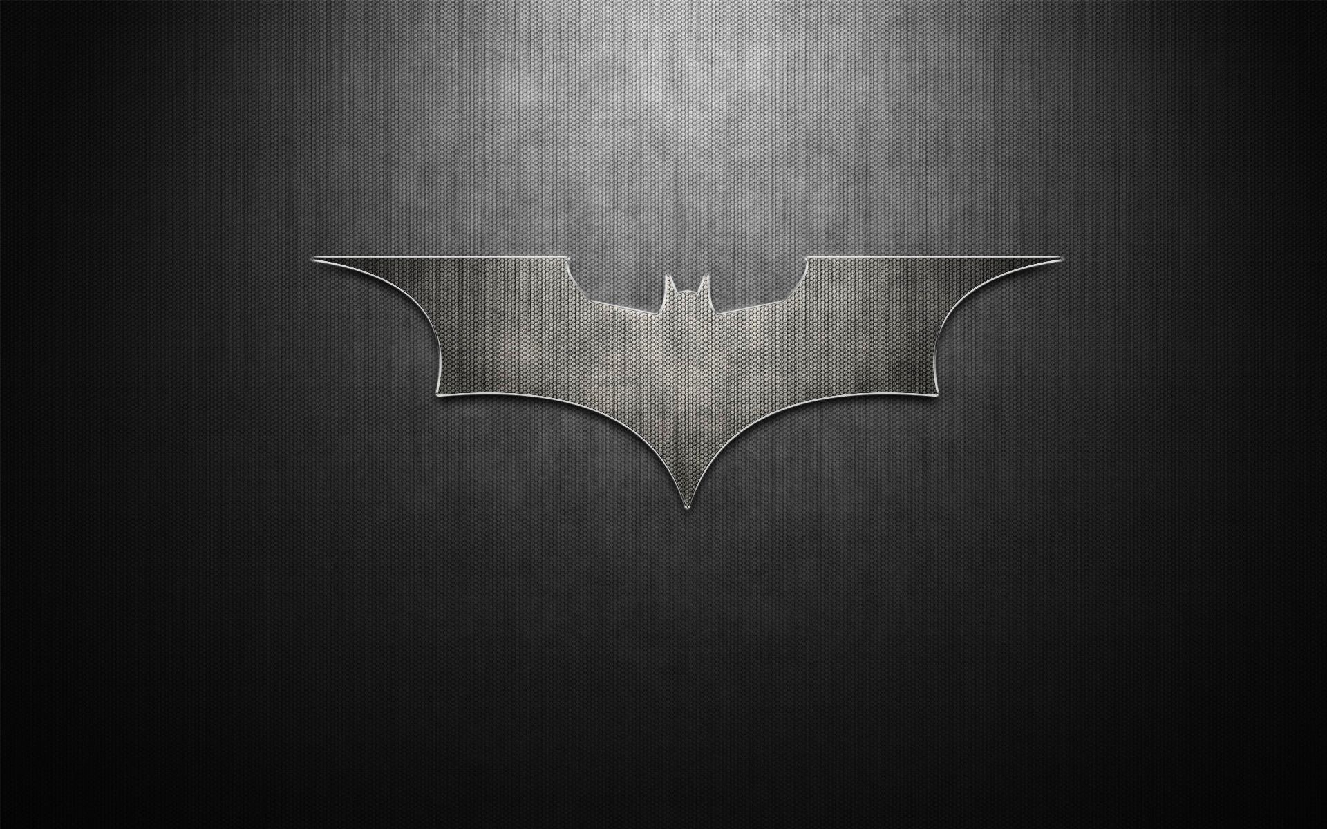 Batman · batman logo wallpaper …