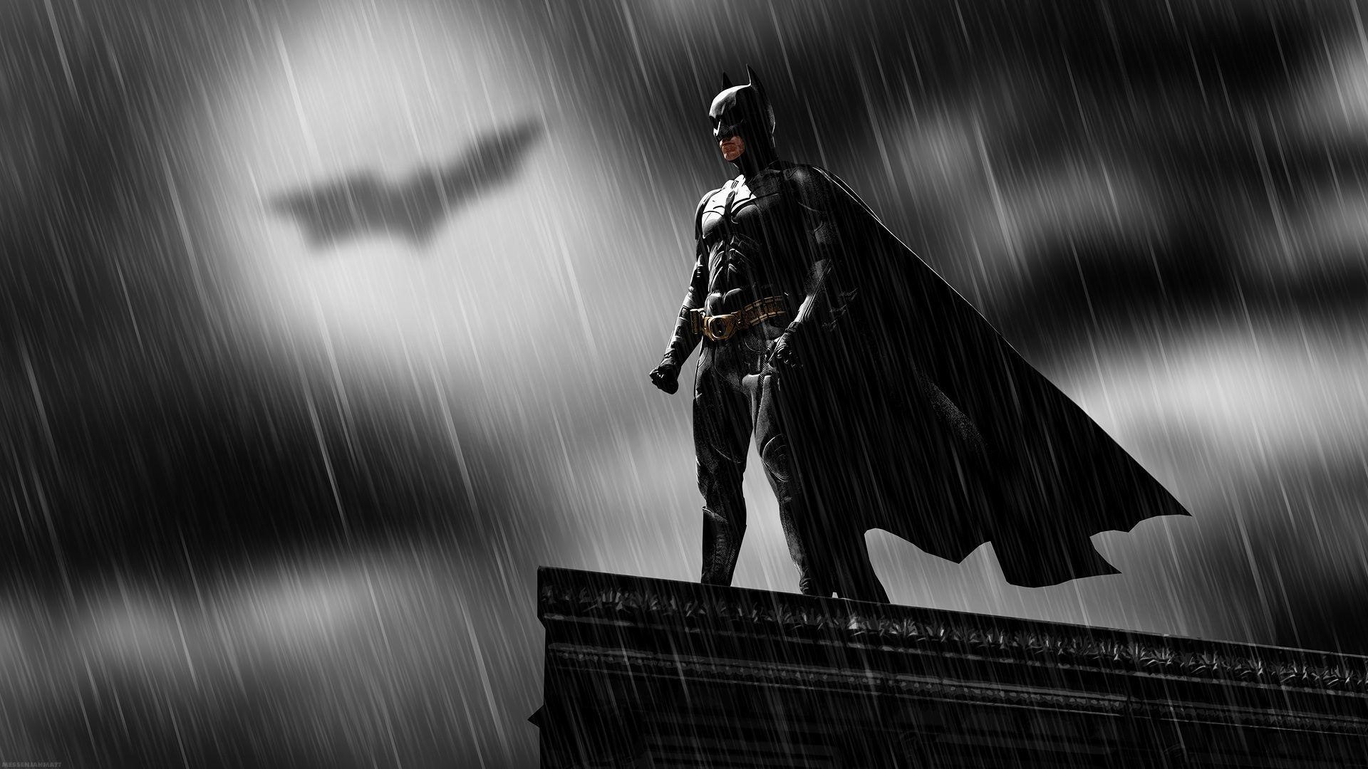 Wallpapers Best Batman Download.