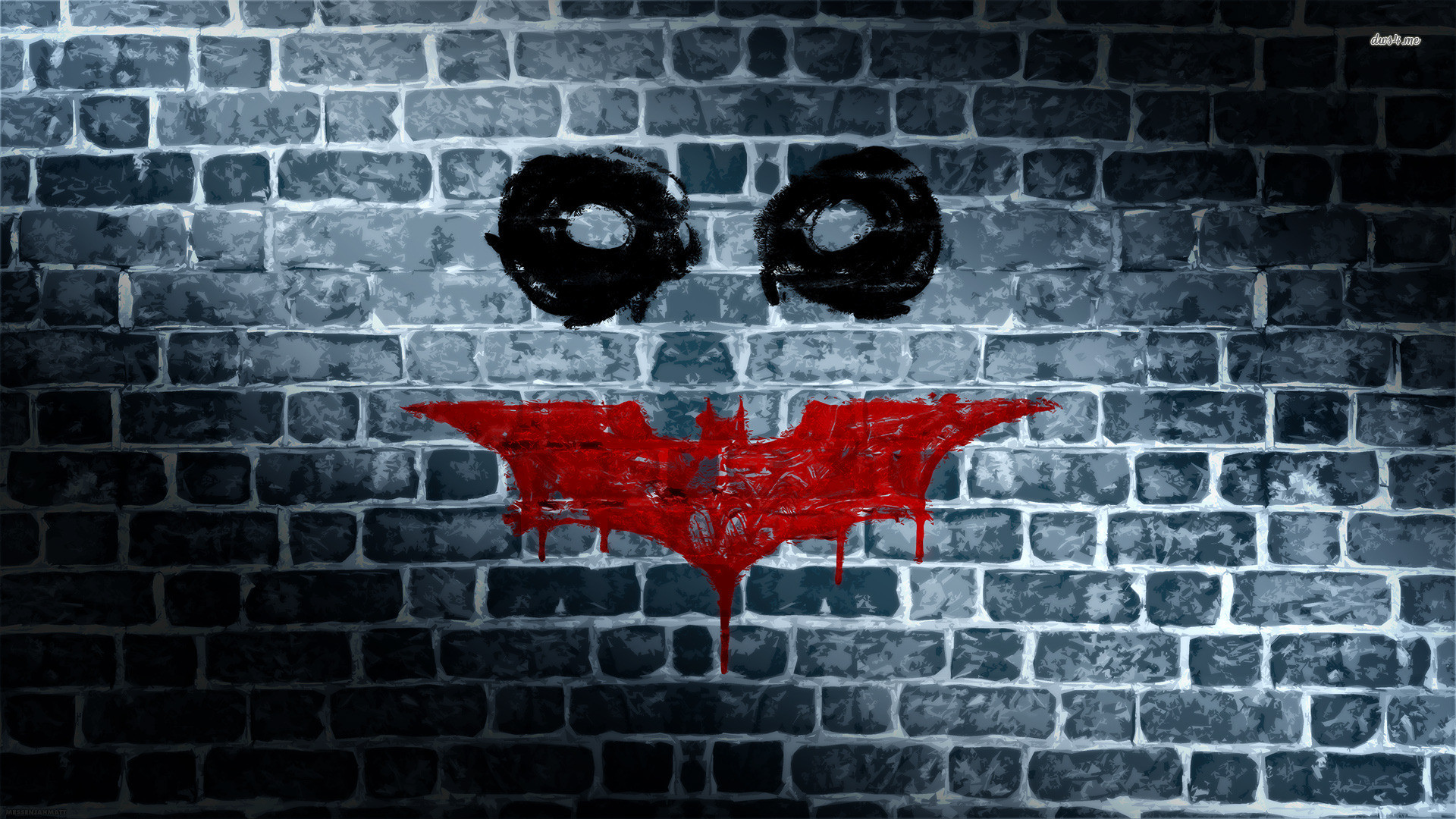 Batman Logo Wallpapers HD. | Batman hd | Pinterest | Logos .