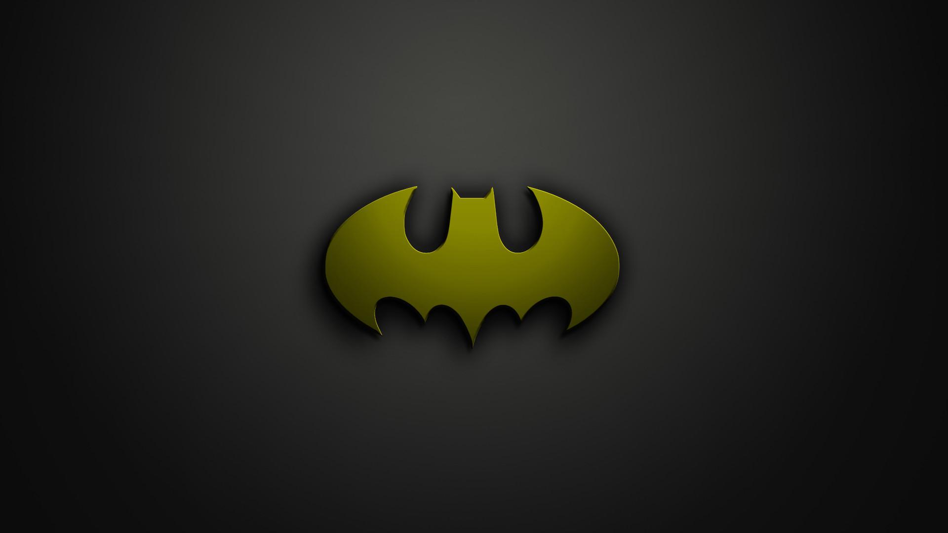 Batman Symbol Phone Wallpaper Batman logo wallpaper