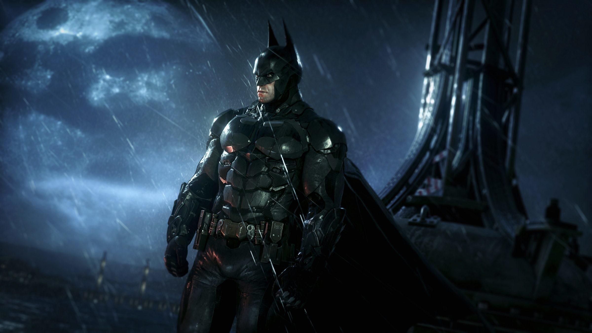 … Batman Arkham Knight HD wallpapers free download