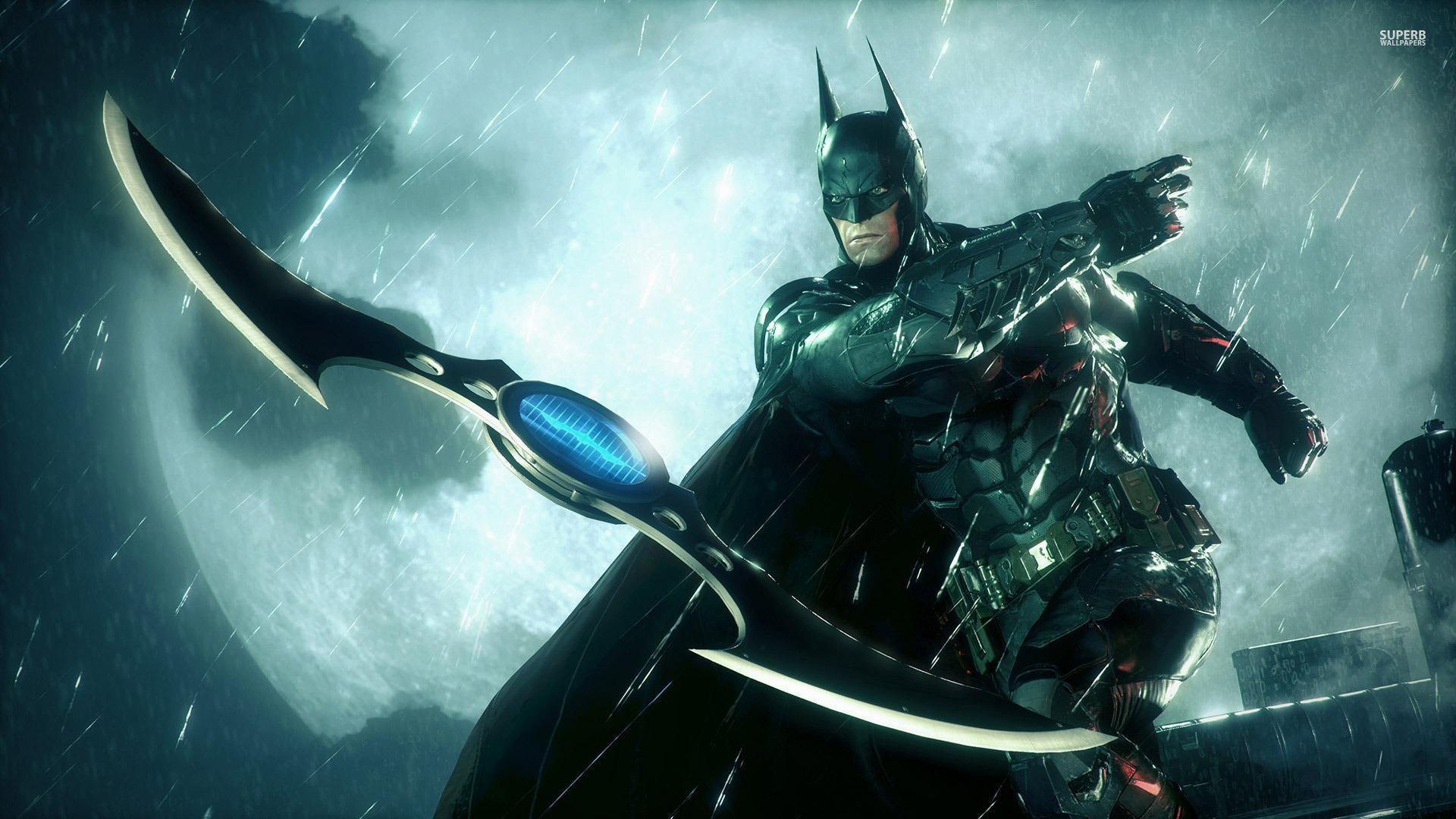 Winning Batman Arkham Knight Wallpaper 161 Batman HD Wallpapers HD .