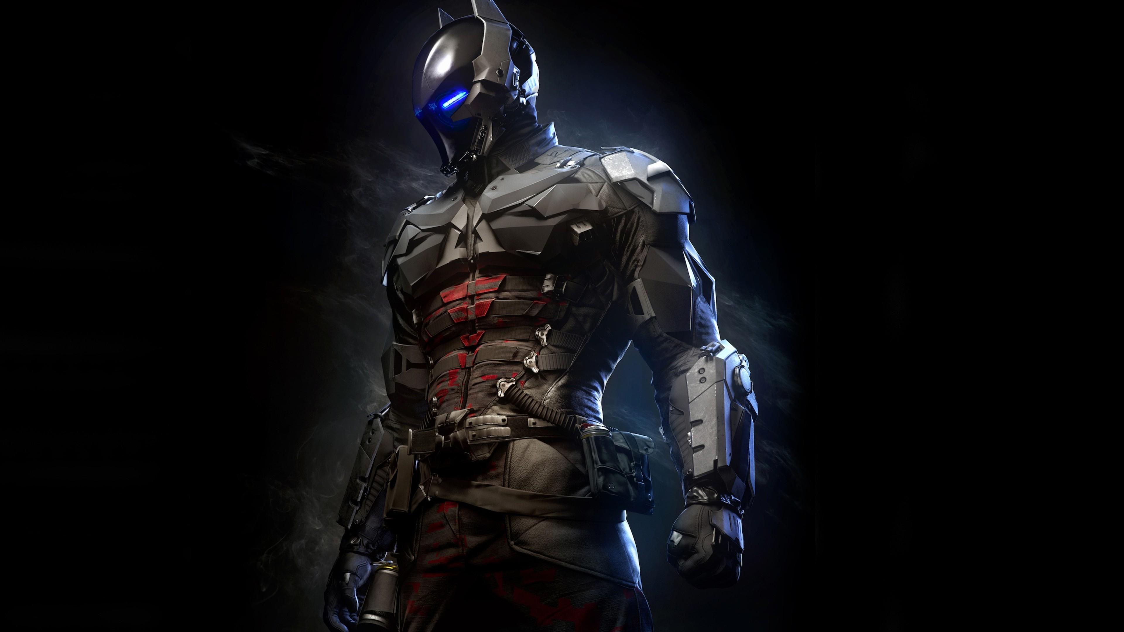 Batman Arkham Knight Game