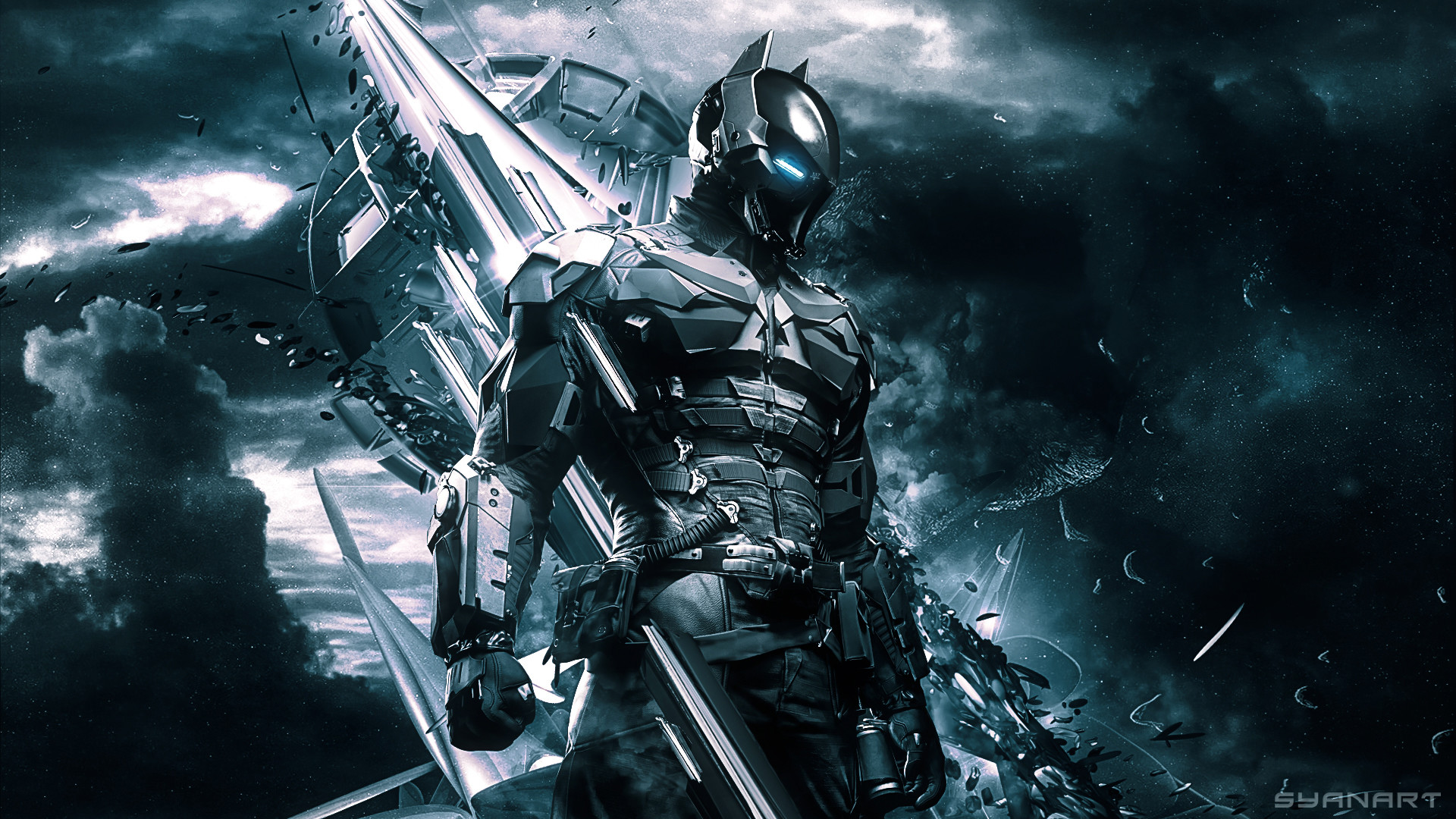 Post Views: 618. Categories: Batman Arkham Knight