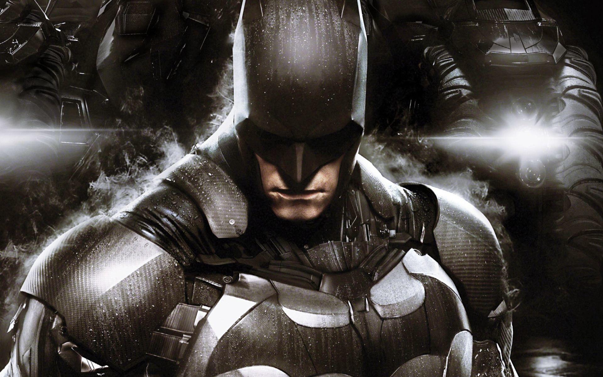 Batman Arkham Knight K Wallpaper   Wallpapers 4k   Pinterest   Batman  arkham knight, Batman arkham and Arkham knight