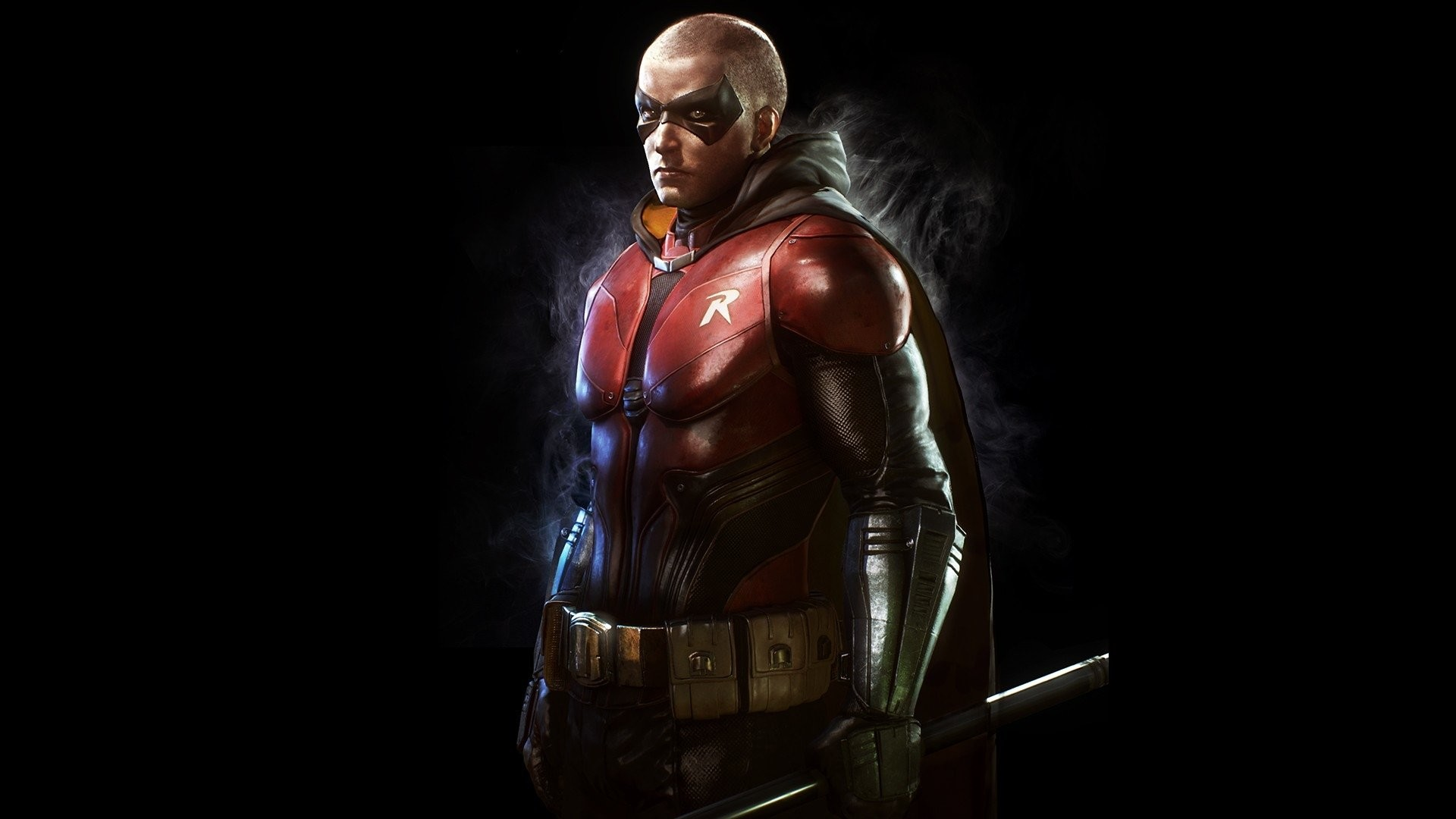HD Wallpaper   Background ID:607535. Video Game Batman: Arkham  Knight