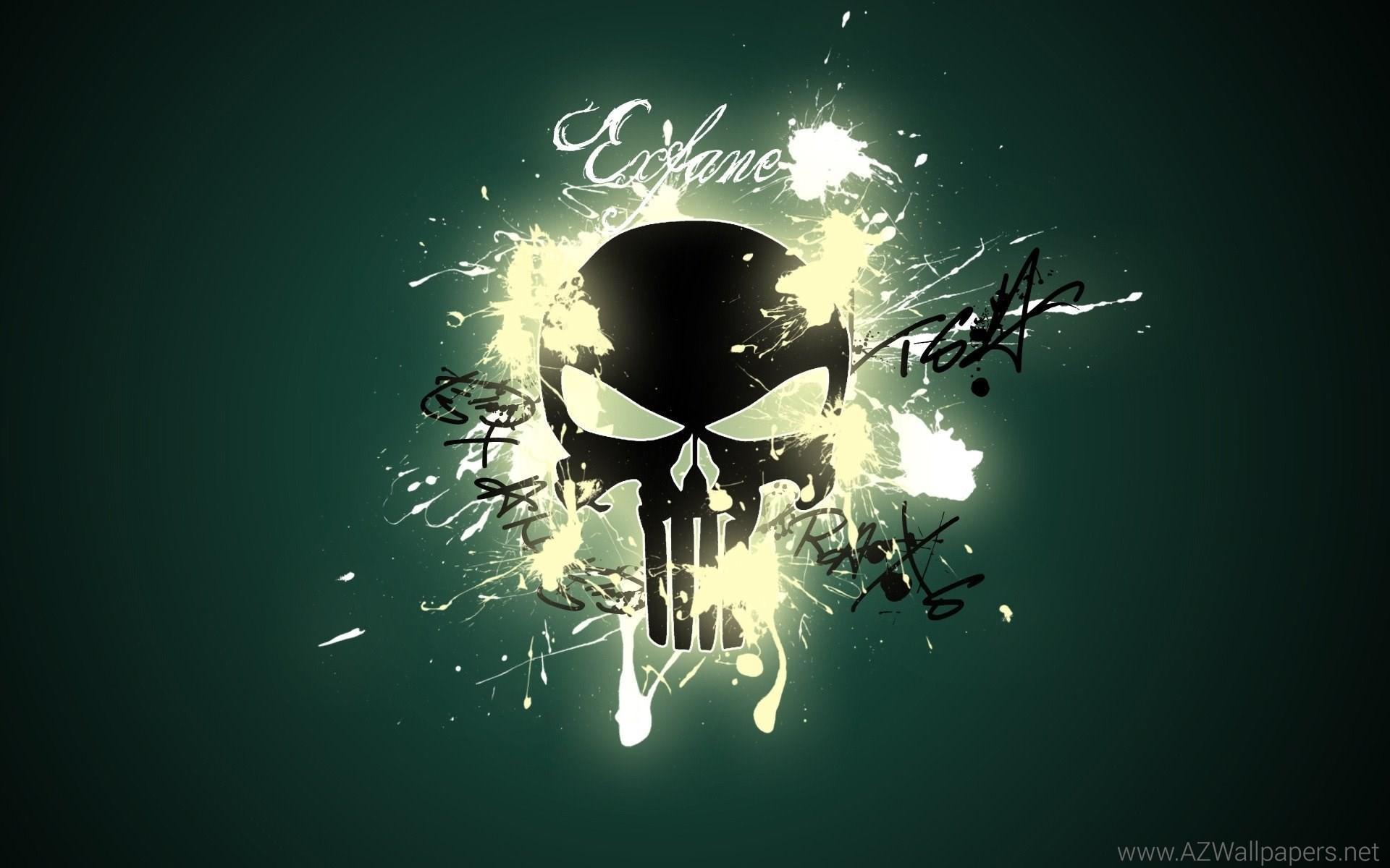 The <b>Punisher Wallpapers</b> – <b>Wallpaper<