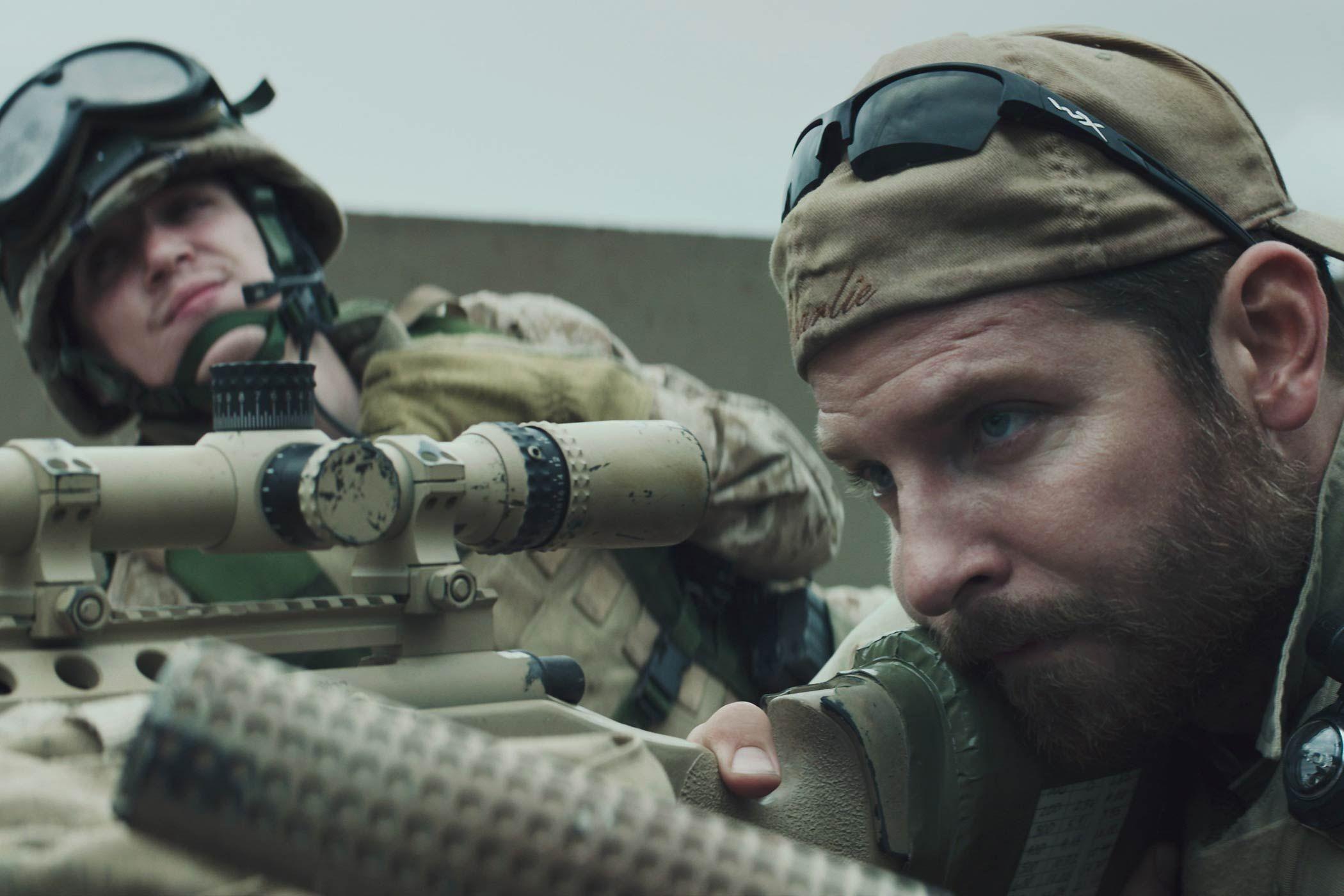 'American Sniper': The True Story of Chris Kyle | Time.com