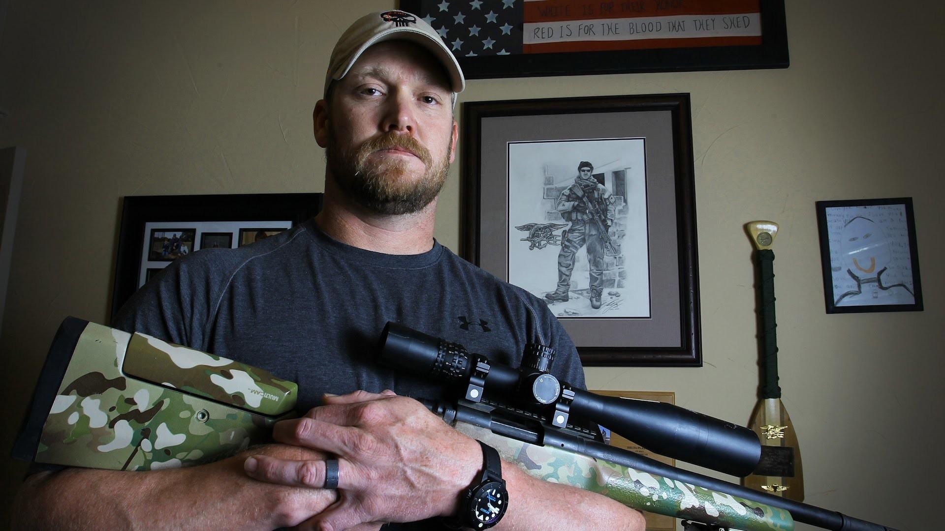 "Jesse Ventura interview: ""American Sniper"" hero is a backstabbing liar"