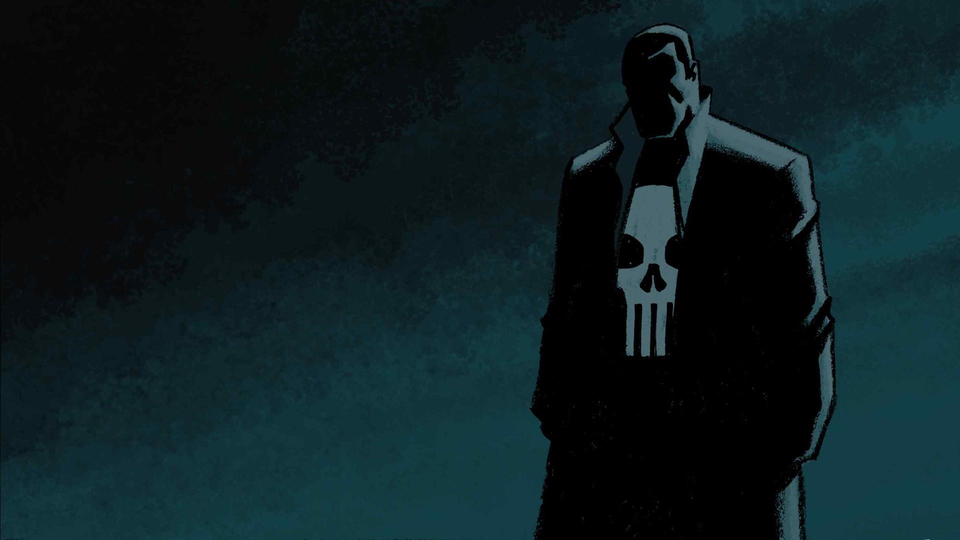 The <b>Punisher Logo</b> Hd